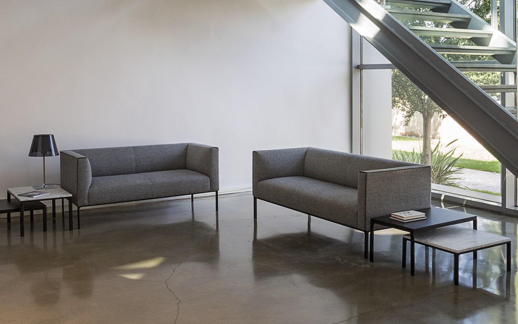 Raglan Collection by Piergiorgio Cazzaniga for Andreu World