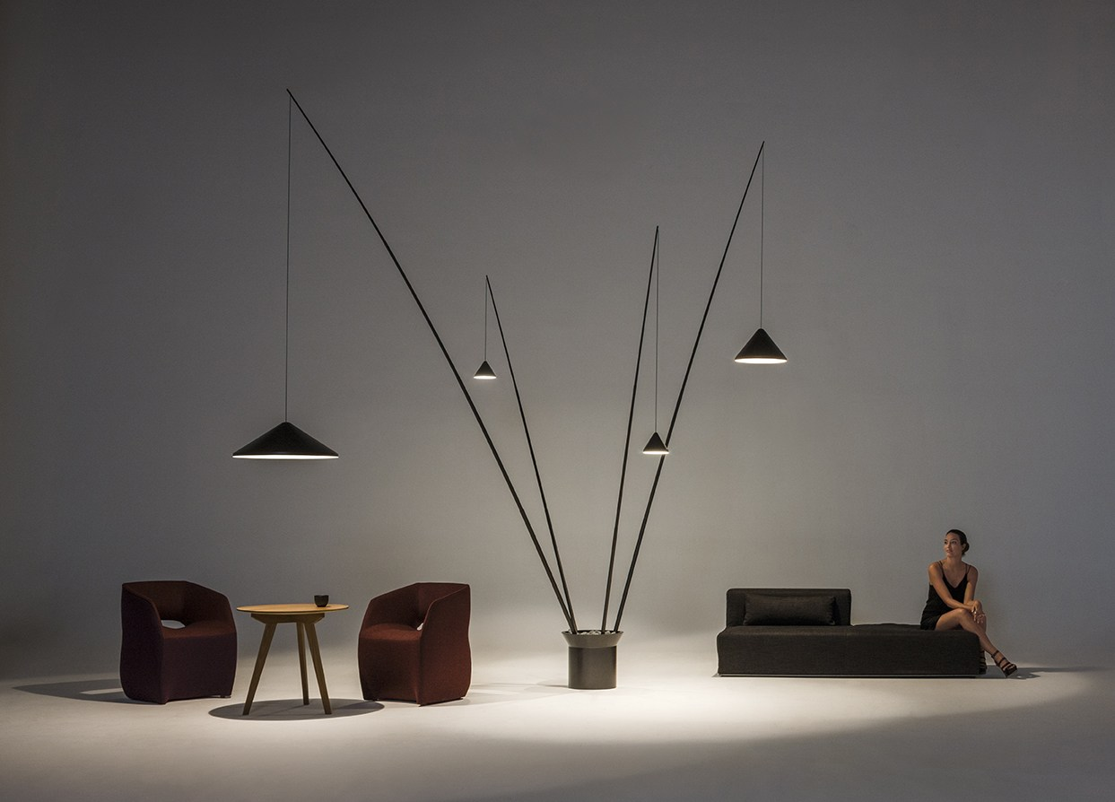 North Lamp by Arik Levy for VIBIA