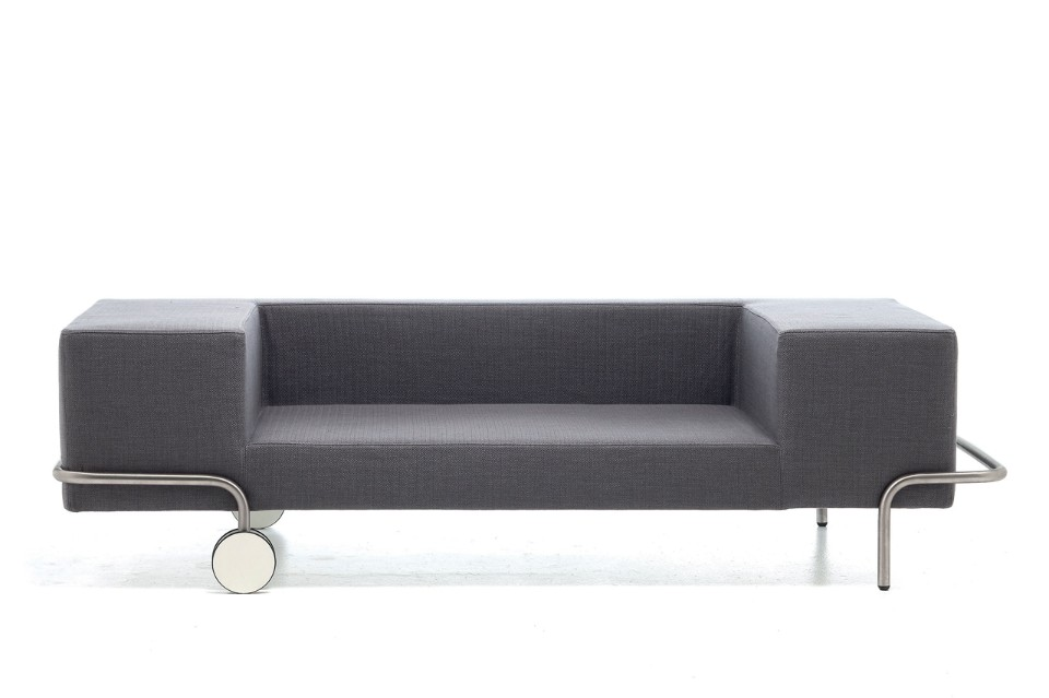 On The Move Sofa by Marco Viola Studio for Potocco