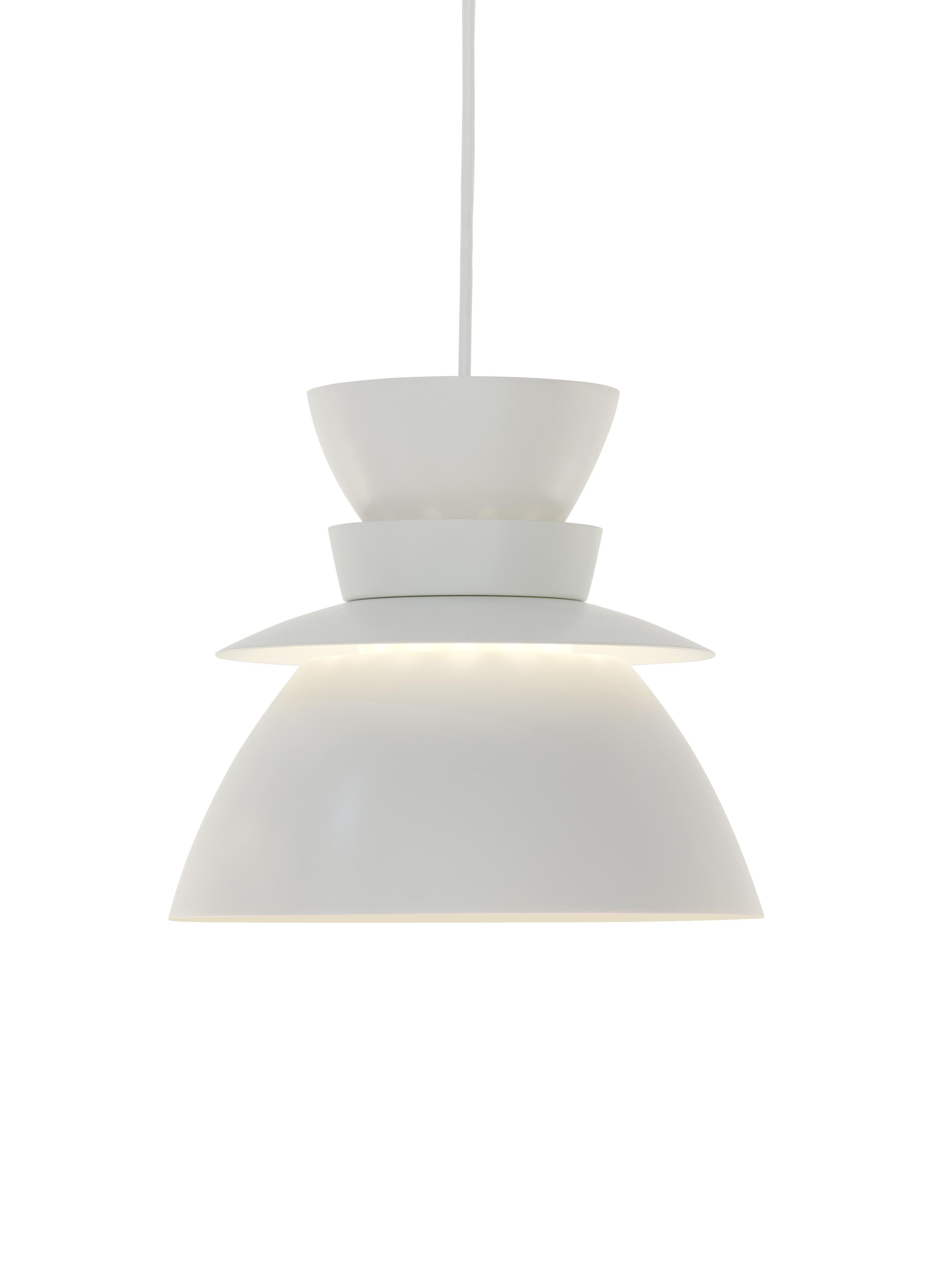 U336 Pendant Lamp by Jørn Utzon for Artek