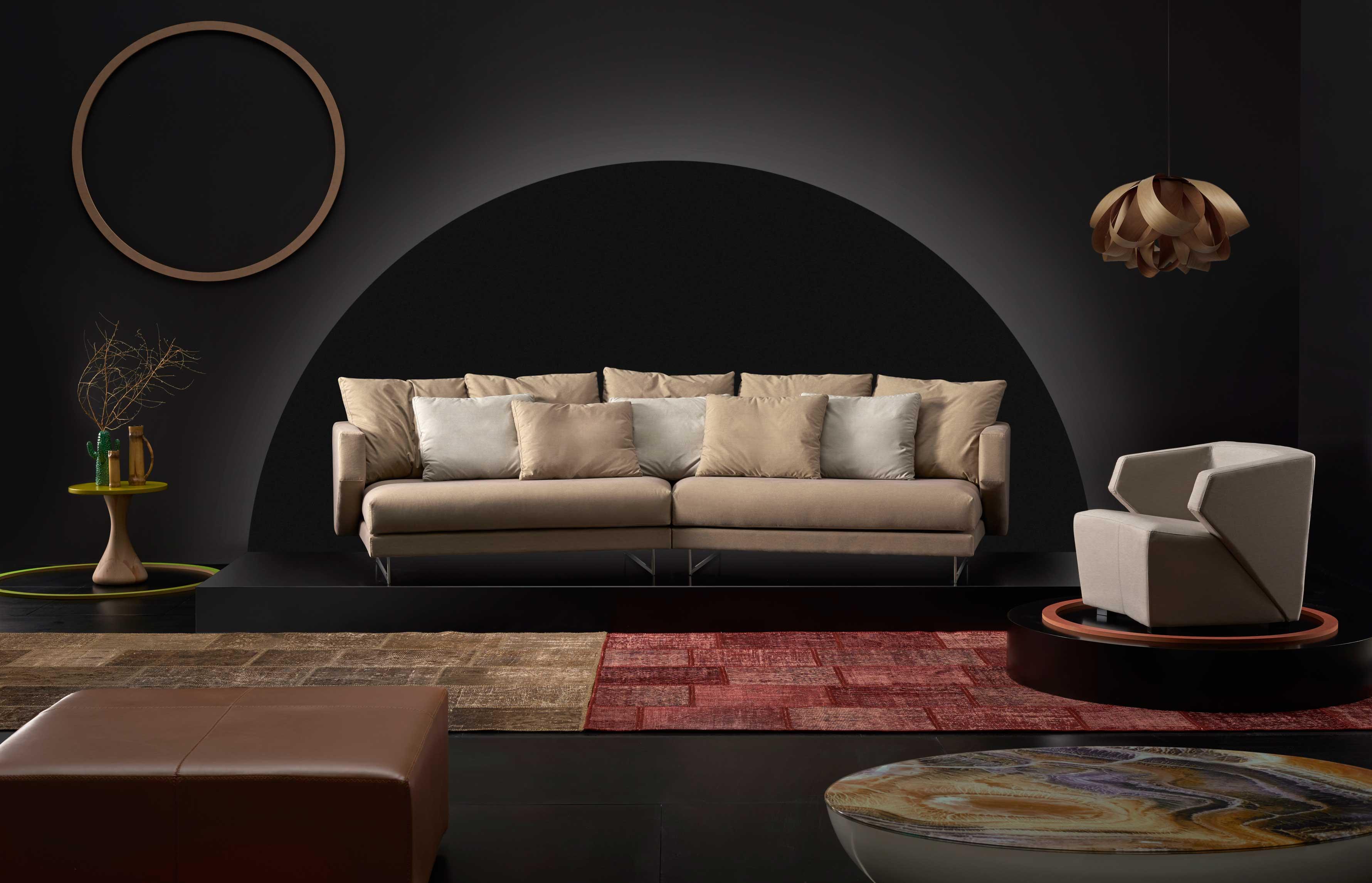 Erik Collection by Dario Gagliardini for BELTA & FRAJUMAR