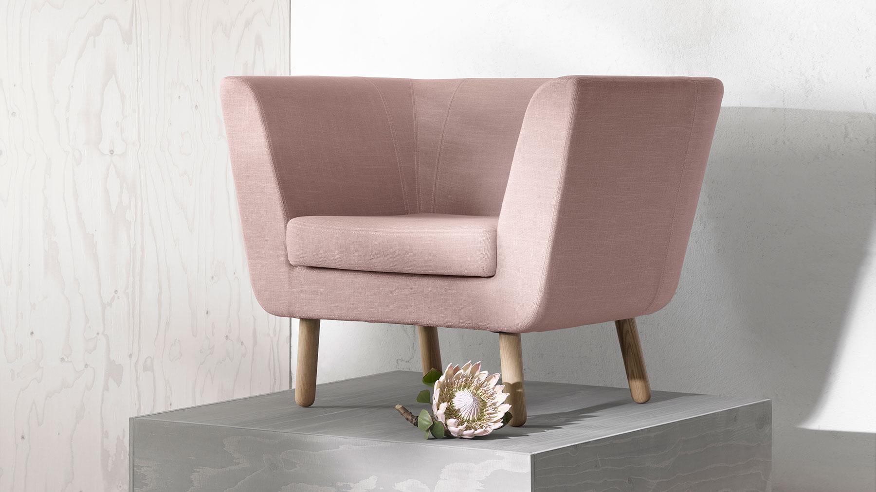 Nest Collection by Jesper Ståhl for Design House Stockholm