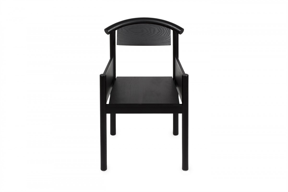 Plan Chair by Alessandro Gnocchi for Internoitaliano