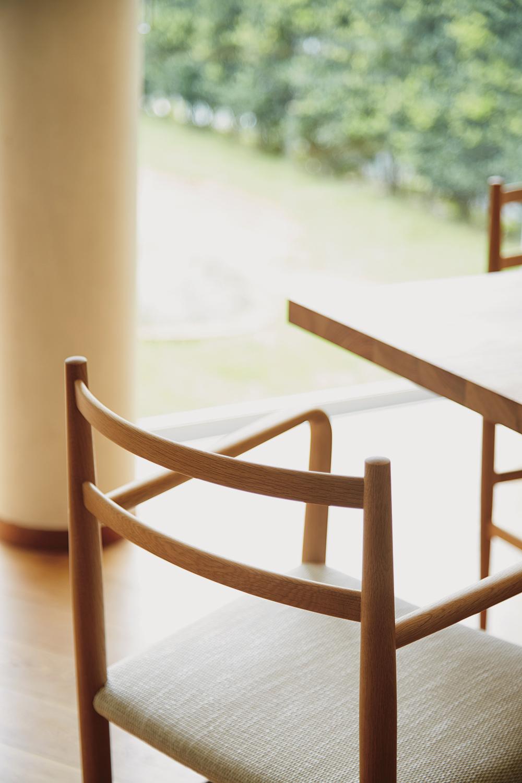 Root Chair by Jin Kuramoto for Arflex Japan