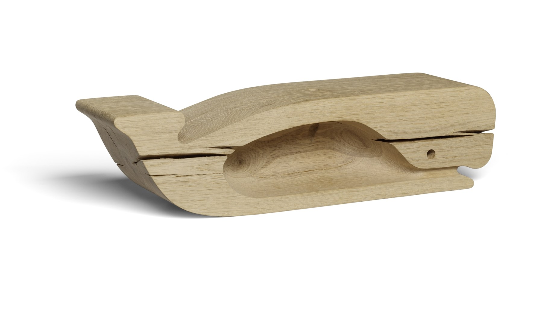 Moby Bench by e15