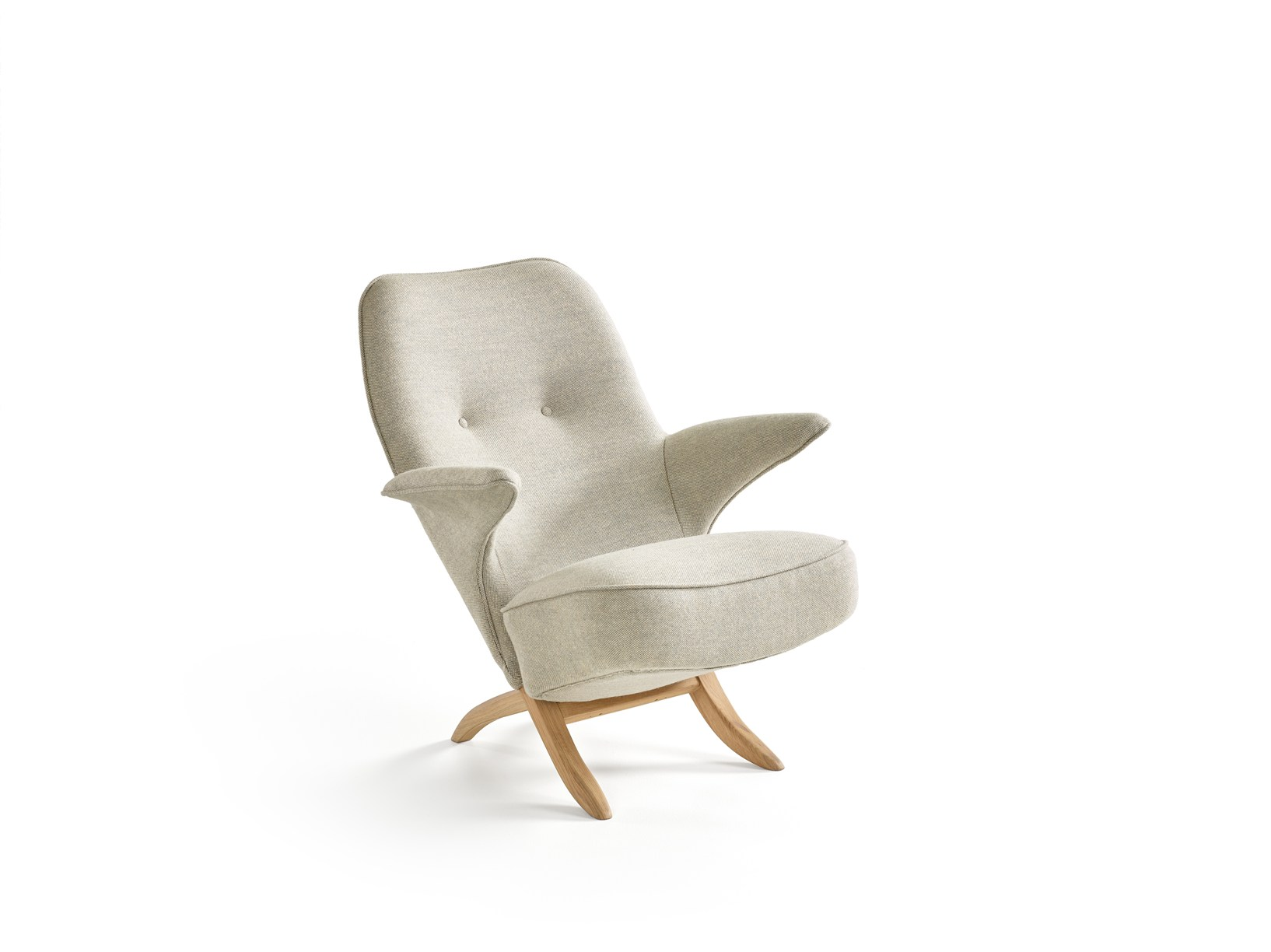 Pinguïn Chair by Theo Ruth for Artifort