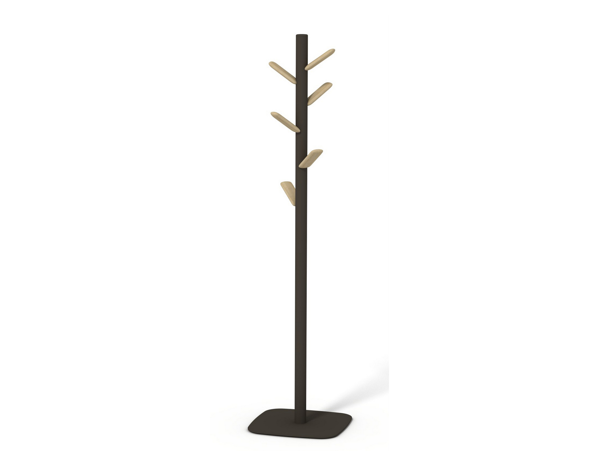 Caddy Coat Stand by Lievore Altherr Molina for ENEA