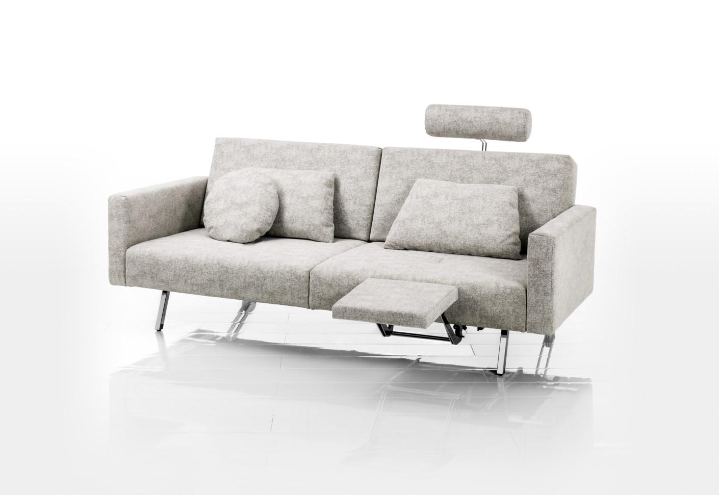Сoncert Sofa Collection by Brühl
