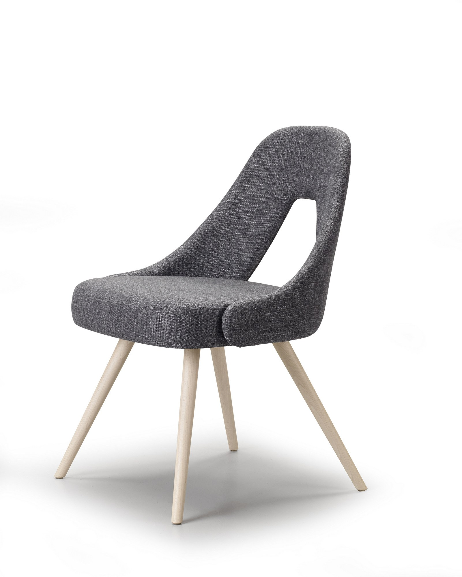 Me Chair by Simone Micheli for Scab Design