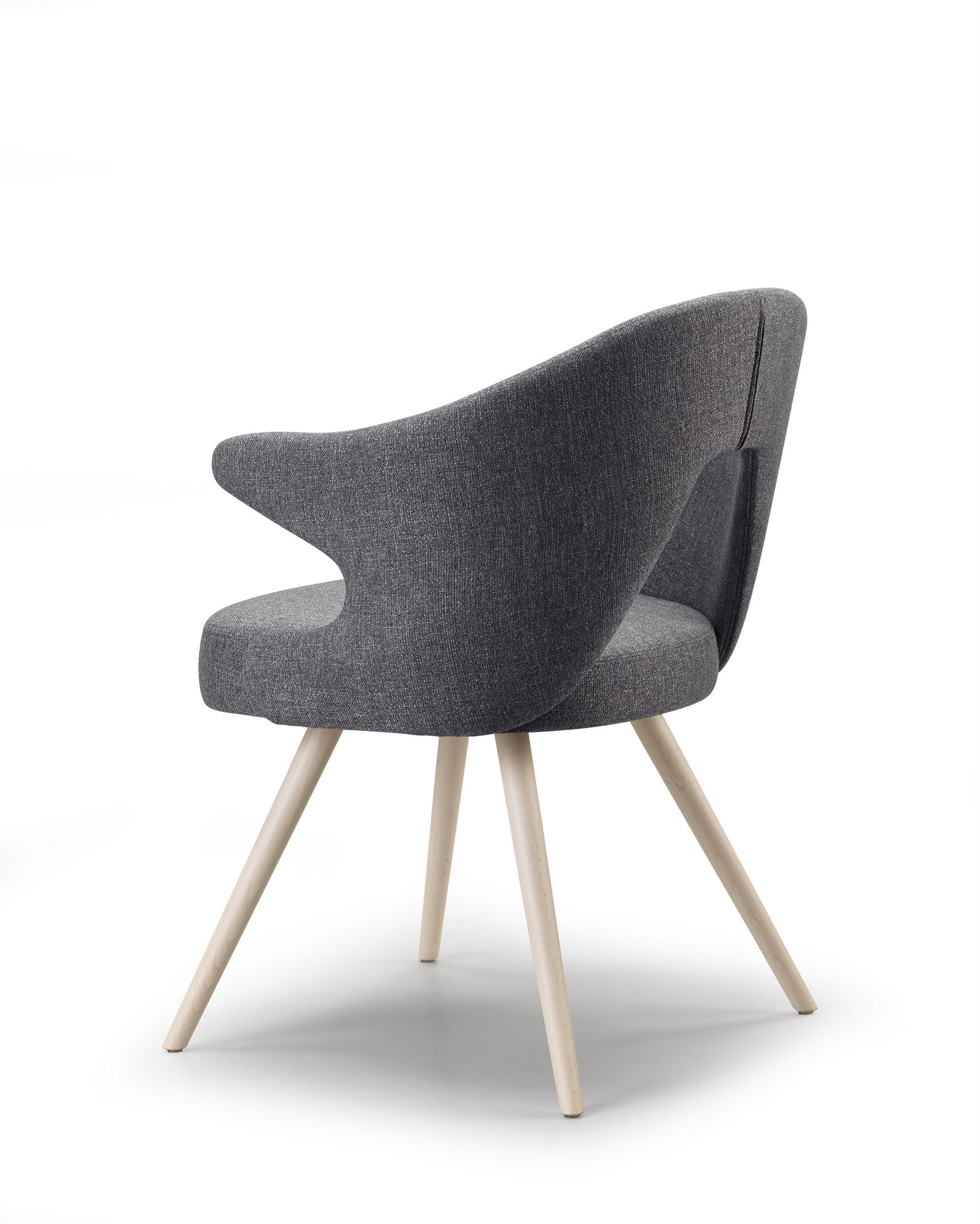 You Chair by Simone Micheli for Scab Design