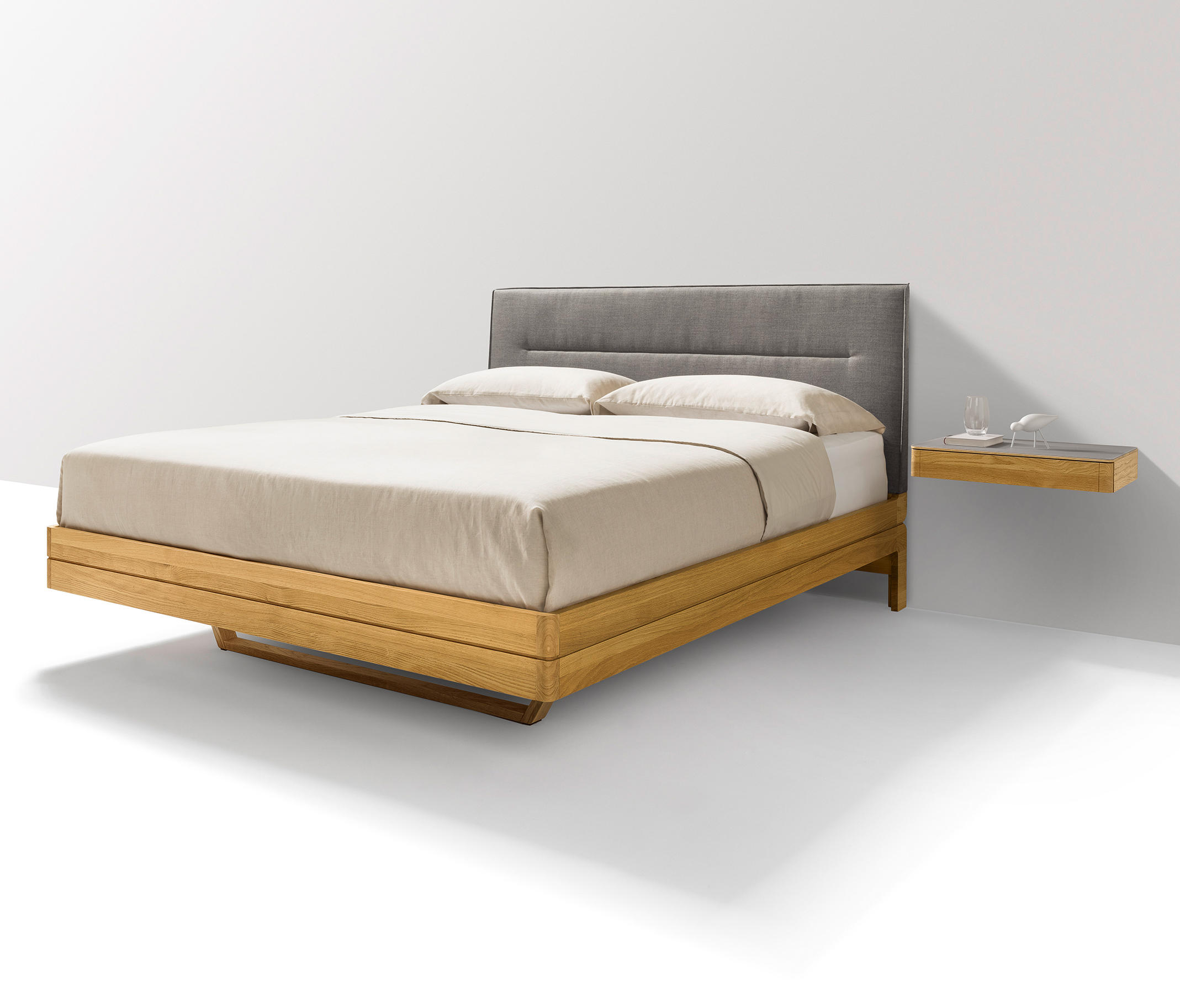 Float Bed by TEAM 7