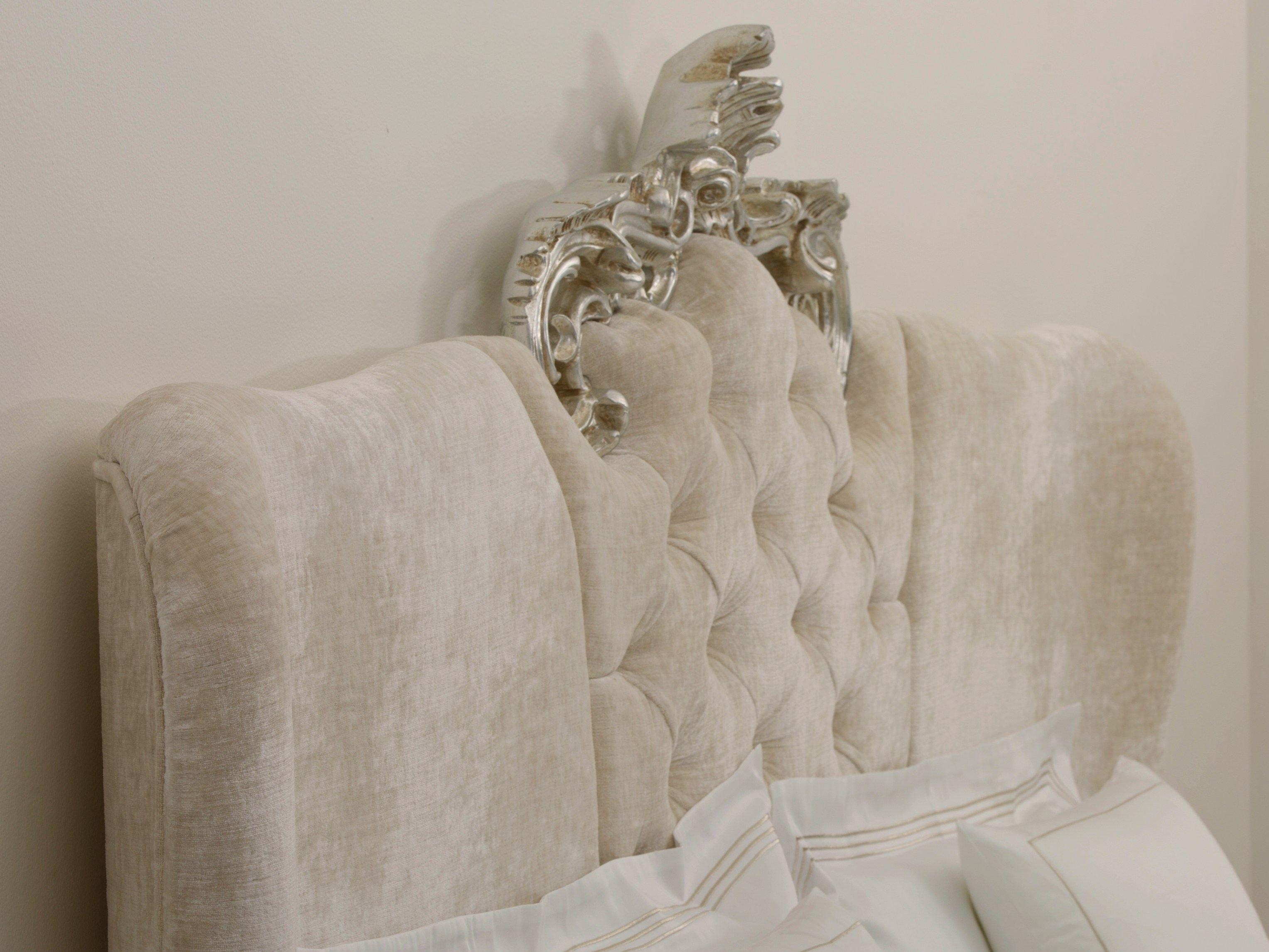 AMBRA Bed by ORSITALIA