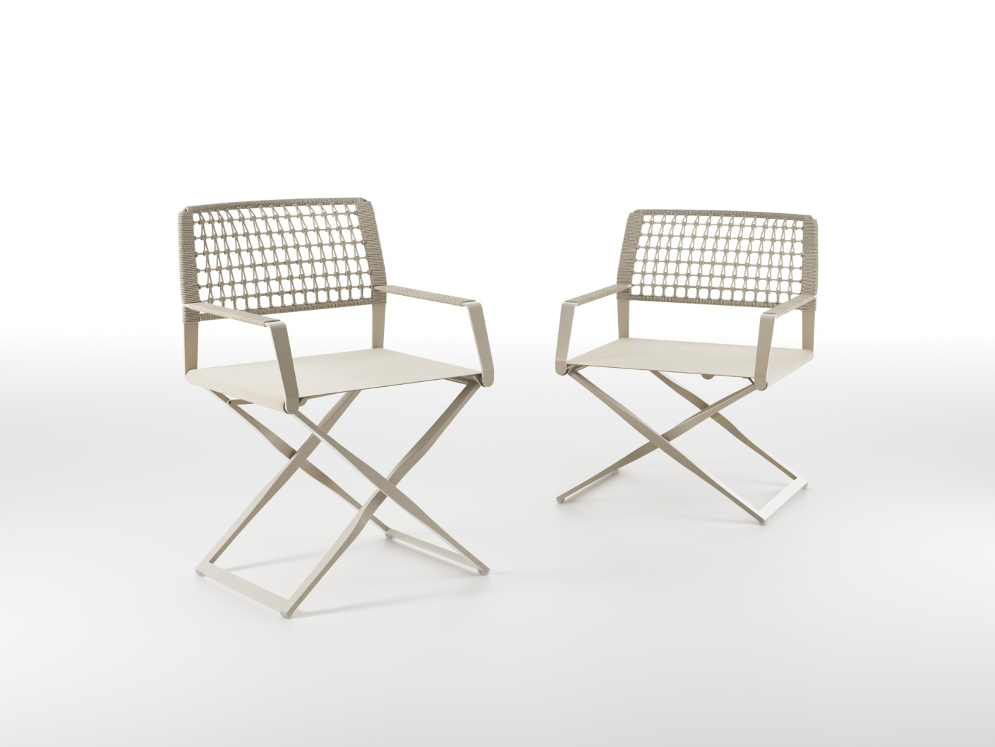 Regista Chairs by Tribù