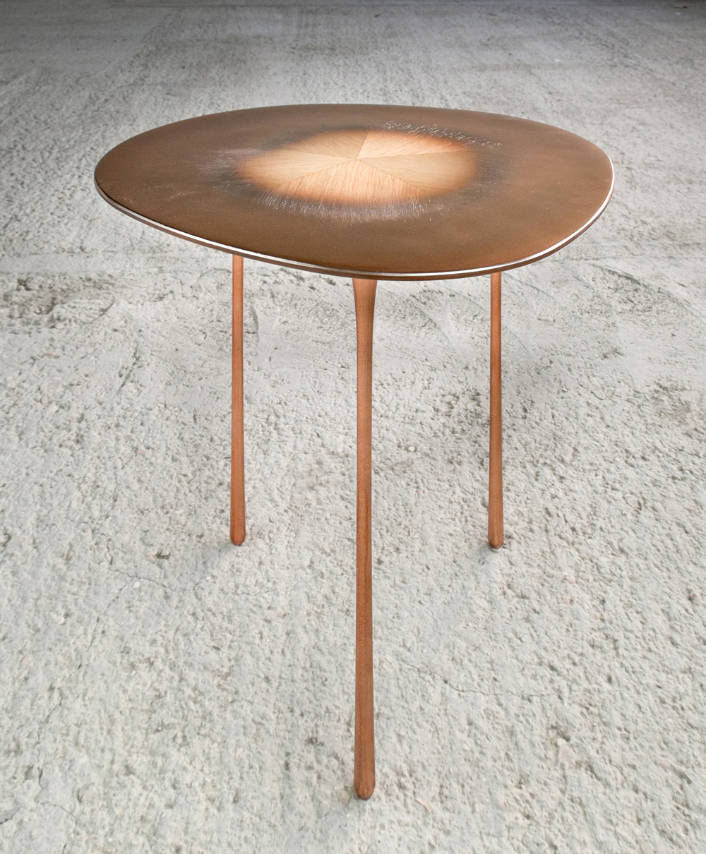 Echo Table Collection by UUfie