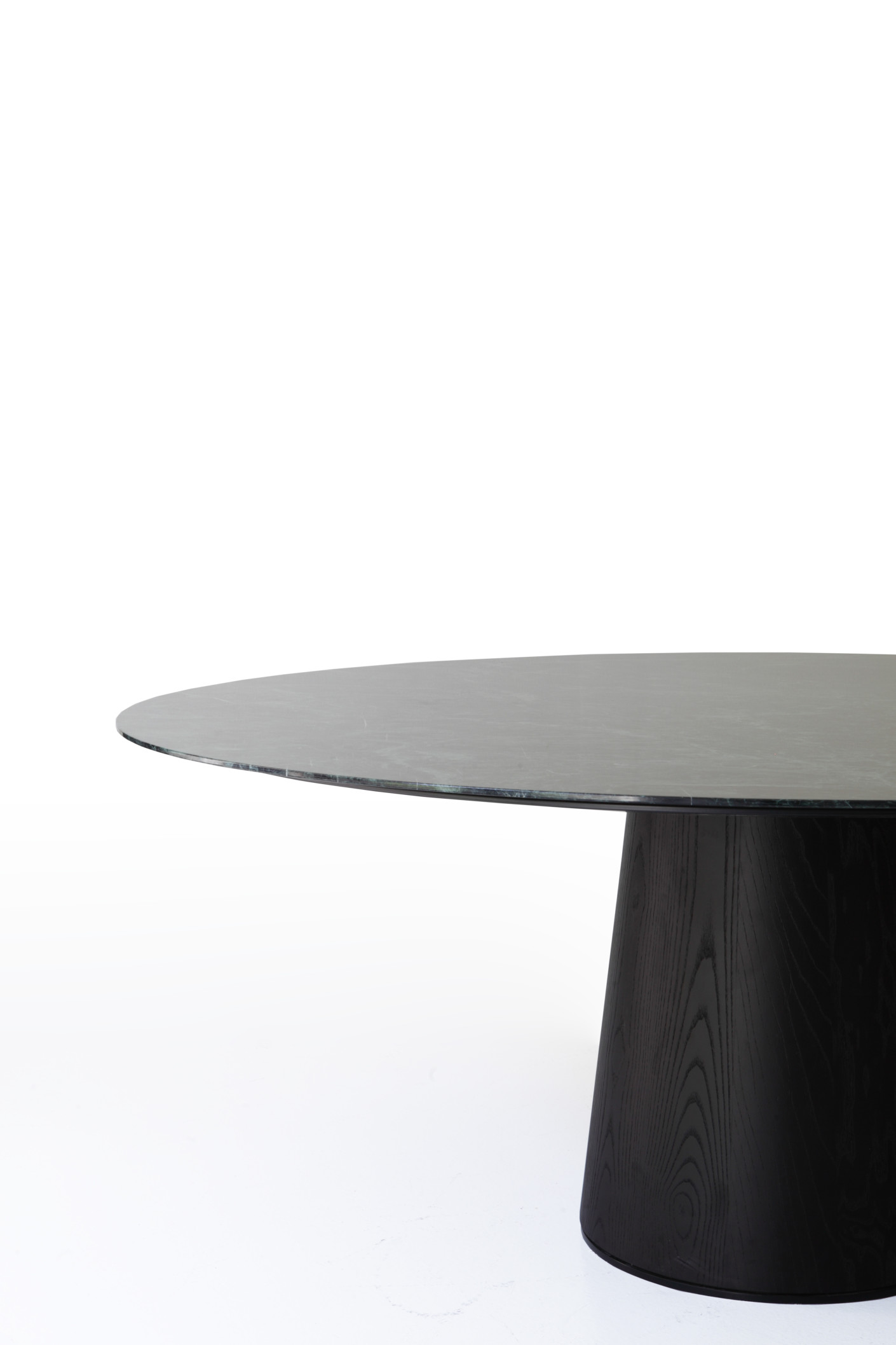 Materic Table by Piero Lissoni for Porro