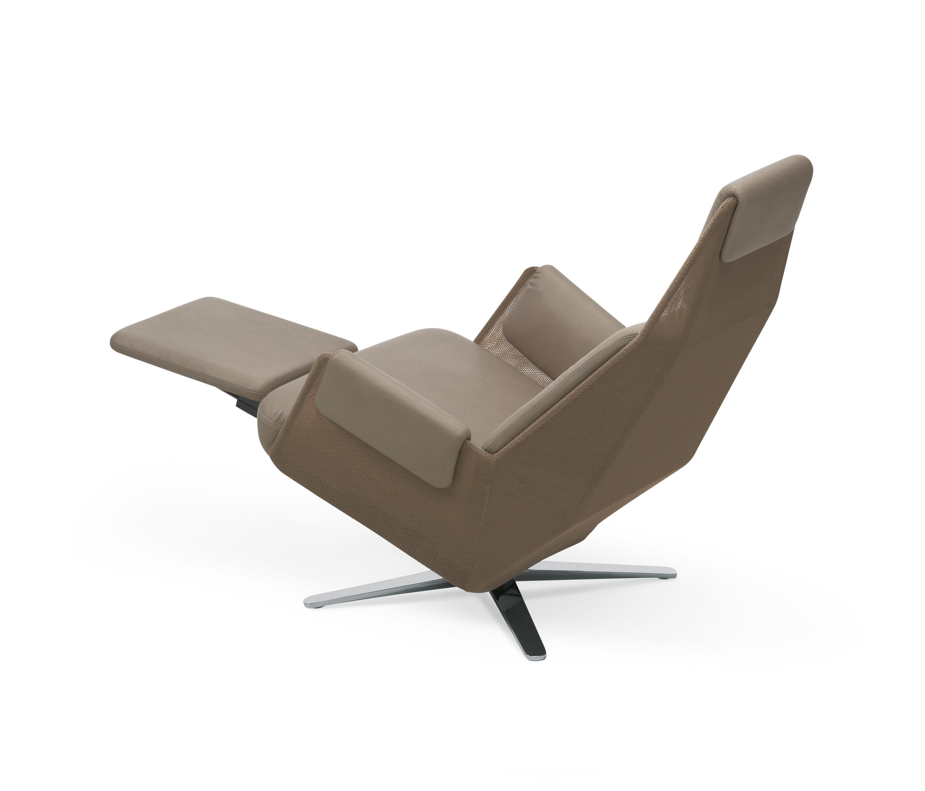 Mesh Recliner by Intertime