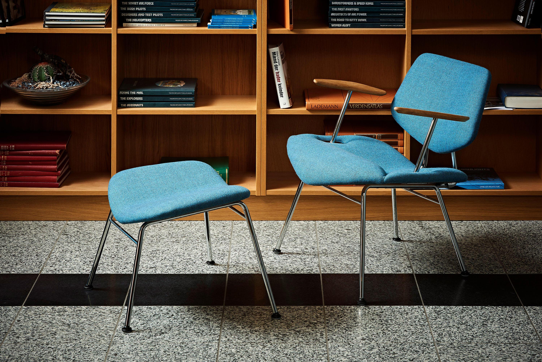 """VL135 """"Cosy"""" Chair by Vermund"""