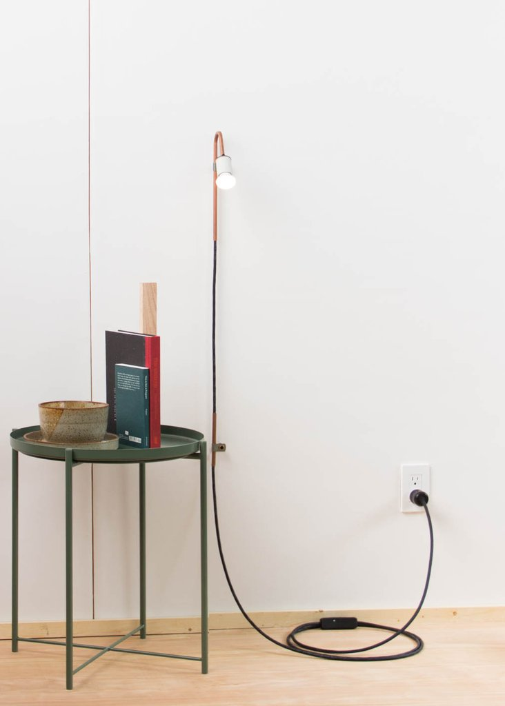Hiline Lighting Collection by MASSESS