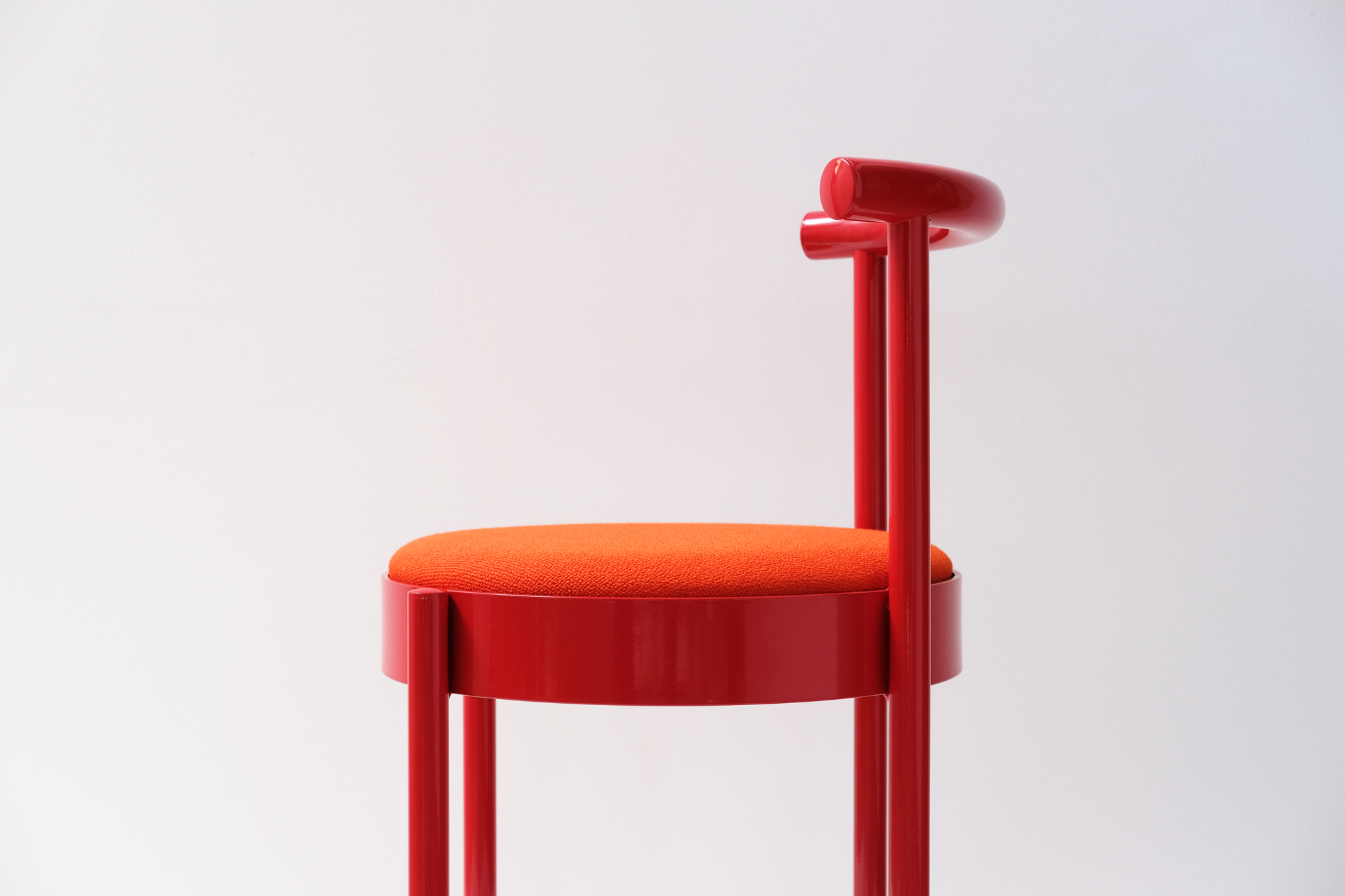 Soft Chair by Daniel To & Emma Aiston