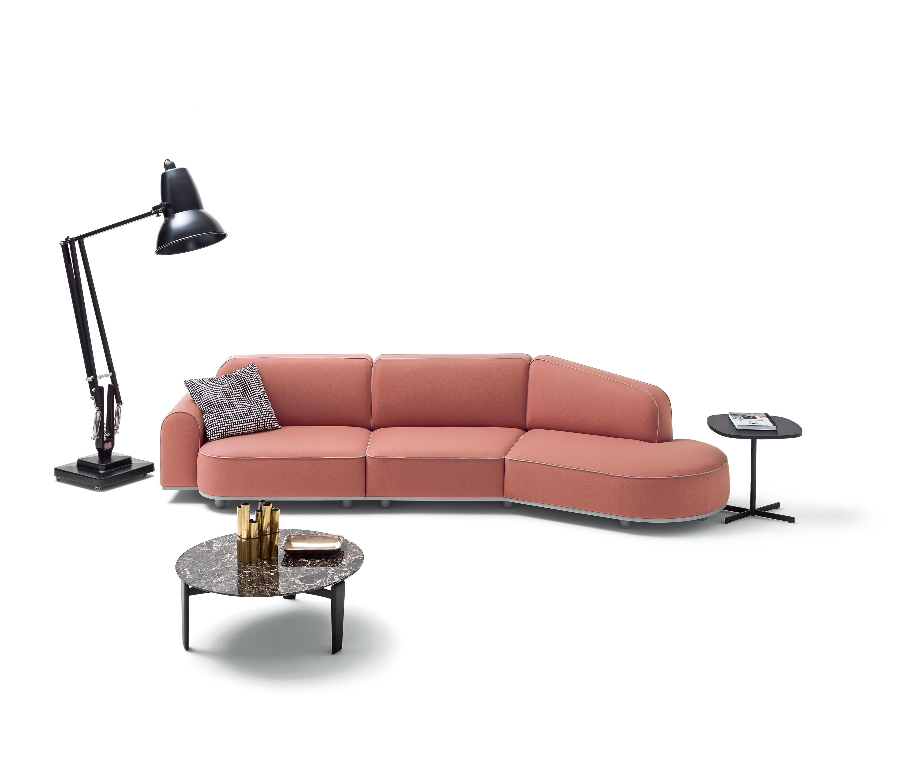 Arcolor Collection by Jaime Hayon for Aflex