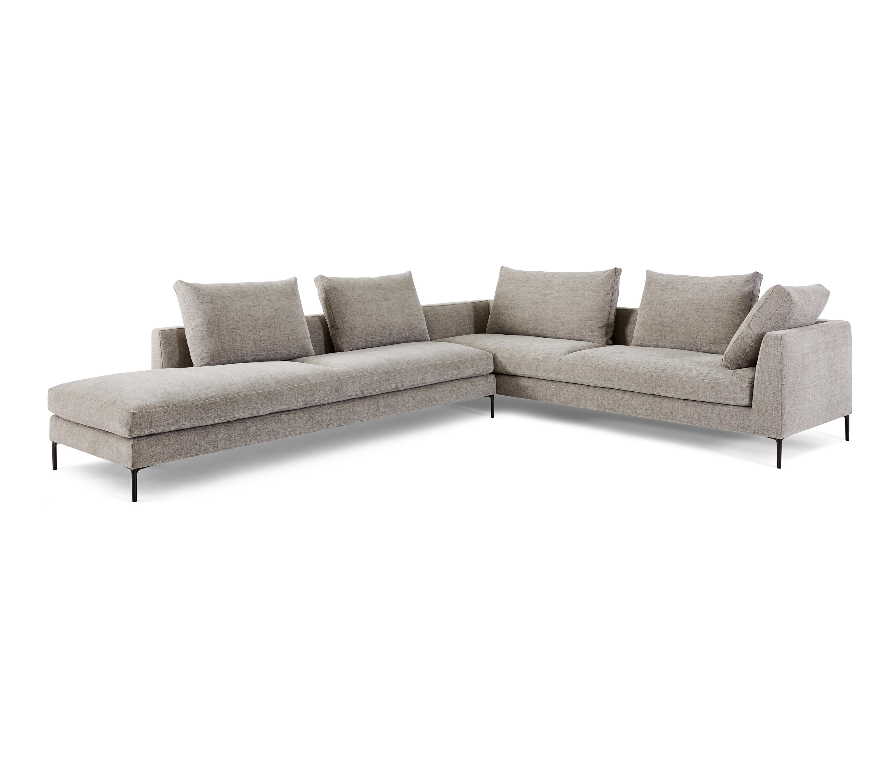 Daley Modular Sofa by Niels Bendtsen for Montis