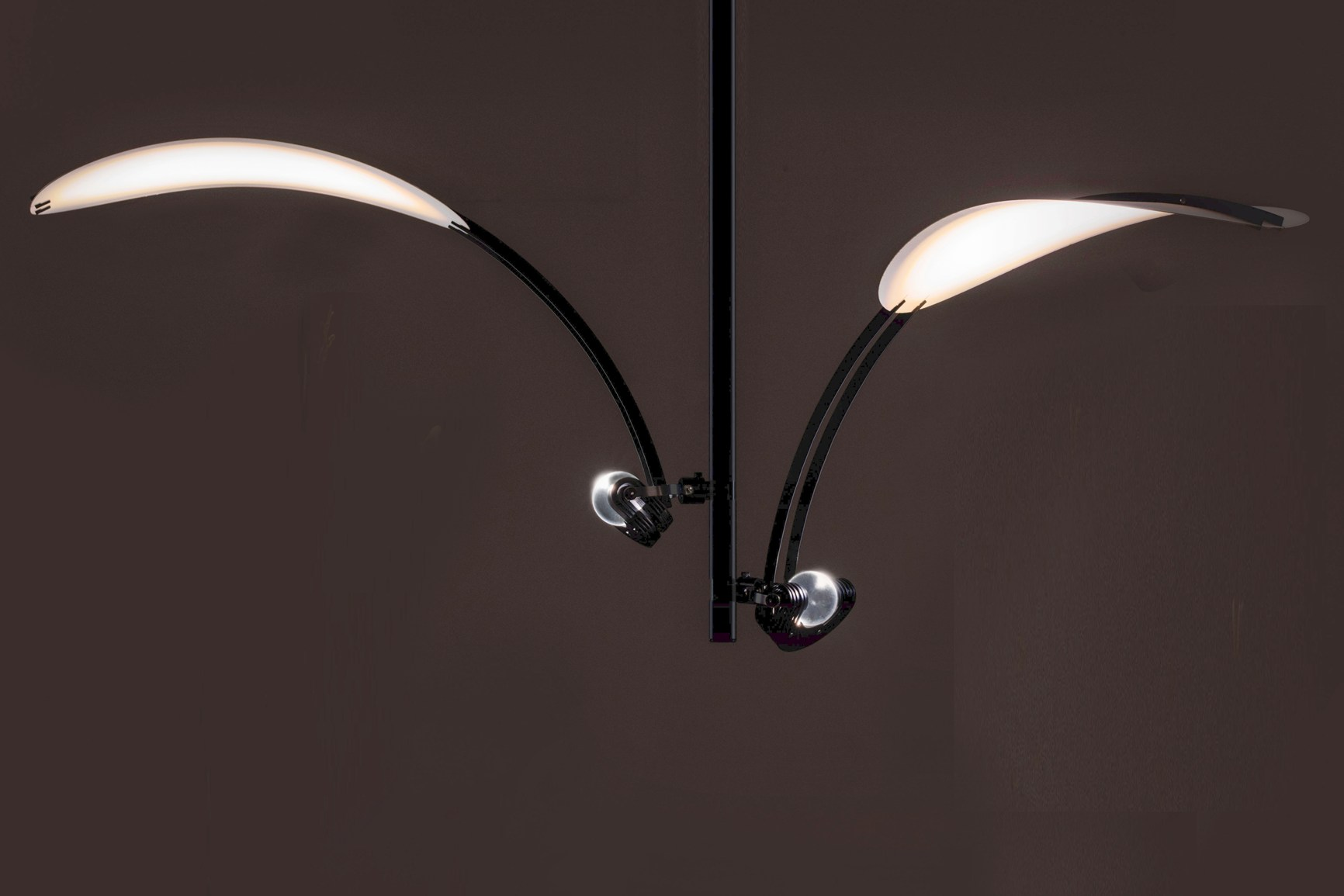 Float Lamp by Reid Hoyt & Max Simon for Jerry