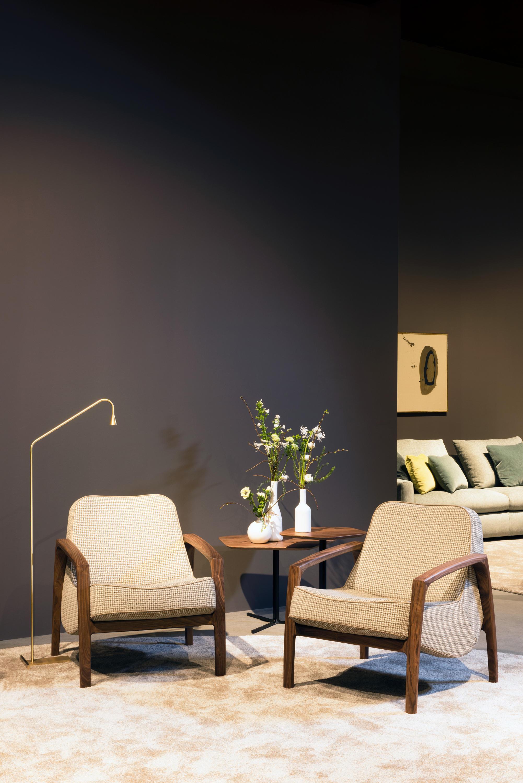 Lagom Chair by Hugo de Ruiter for Jori