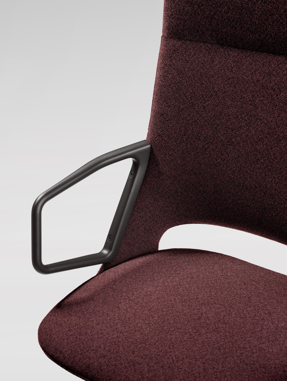 Zuma Armchair by Patrick Norguet for Artifort