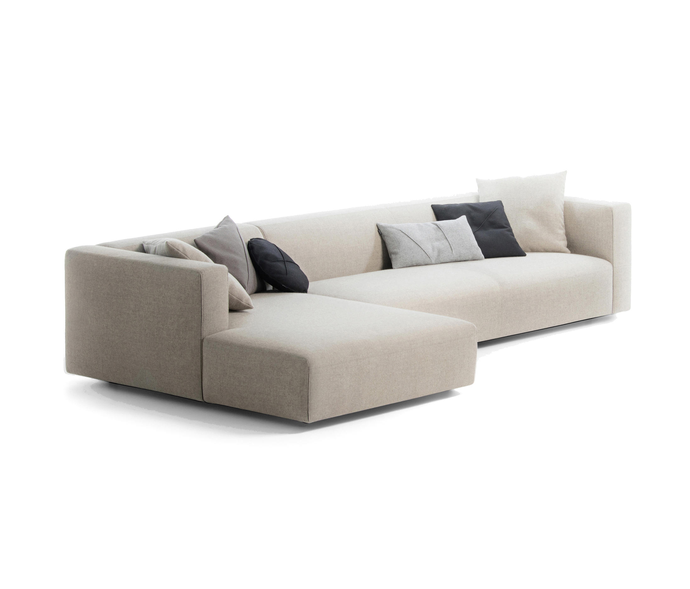 Match Modular Sofa By Prostoria