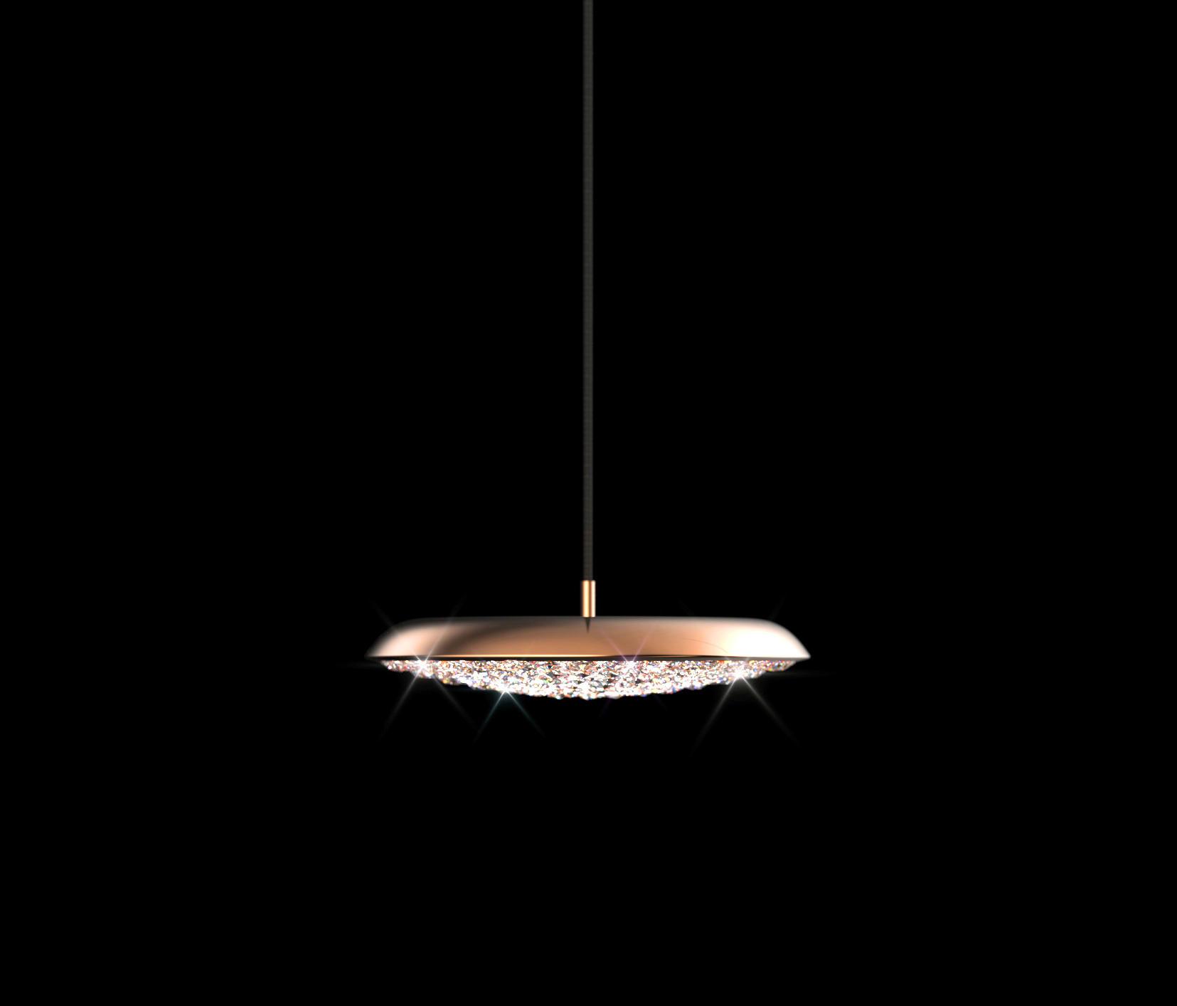 Origo Pendant Lamp by Manooi