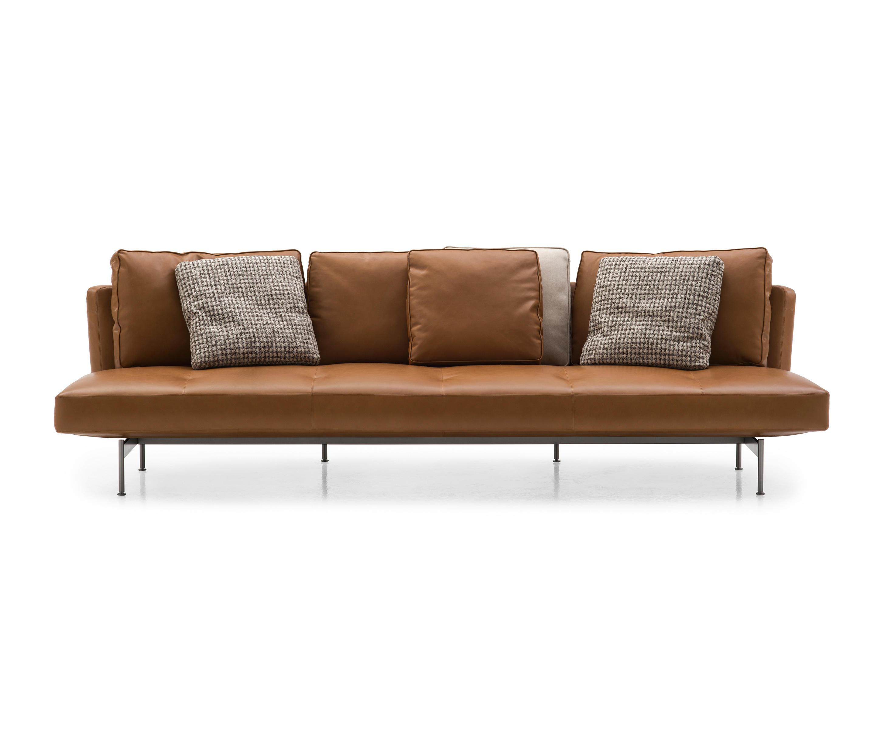 SAKé Modular Sofa by Piero Lissoni for B&B Italia