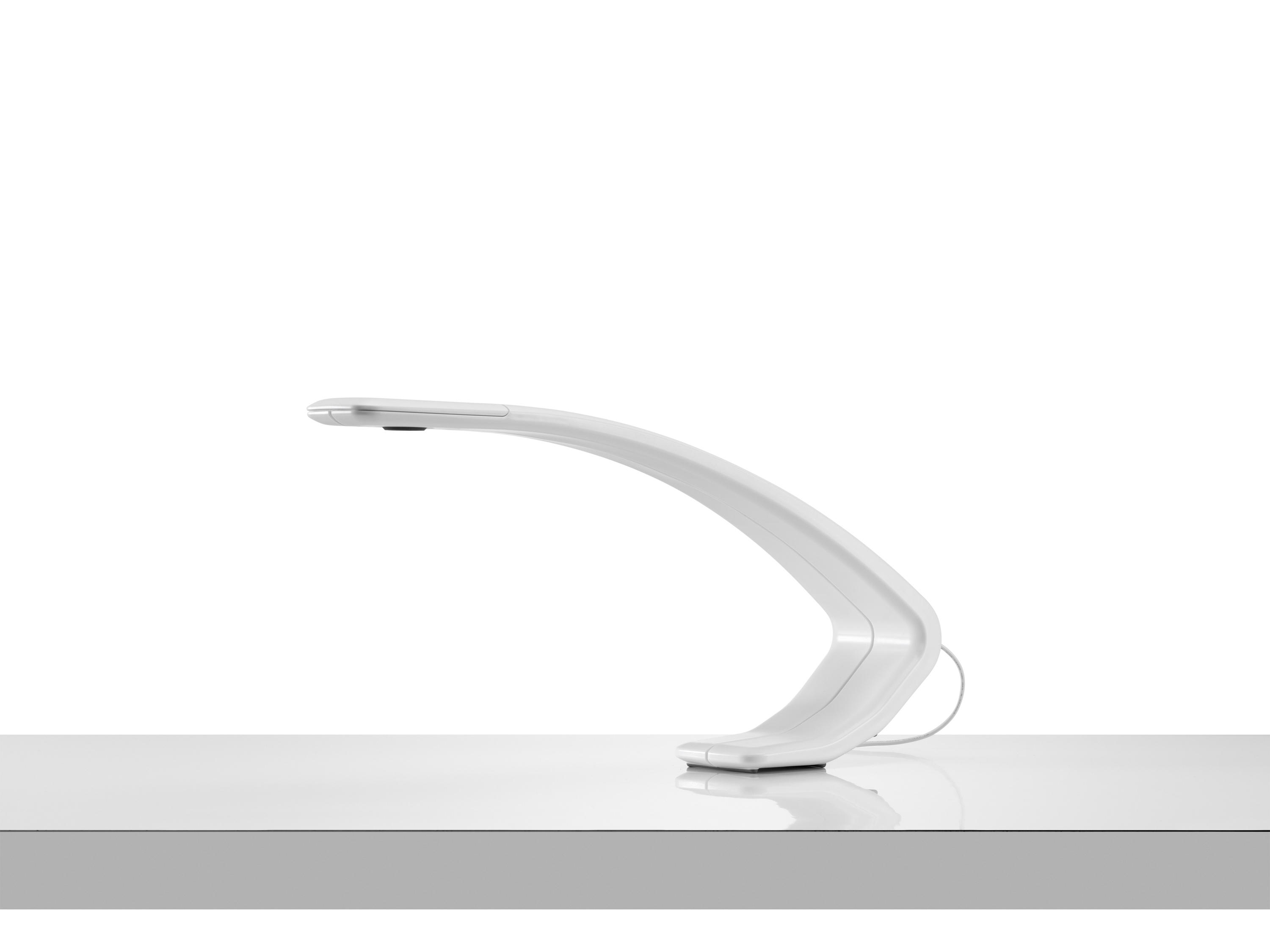 Amble Table Lamp by Stephan Copeland for Light Corporation