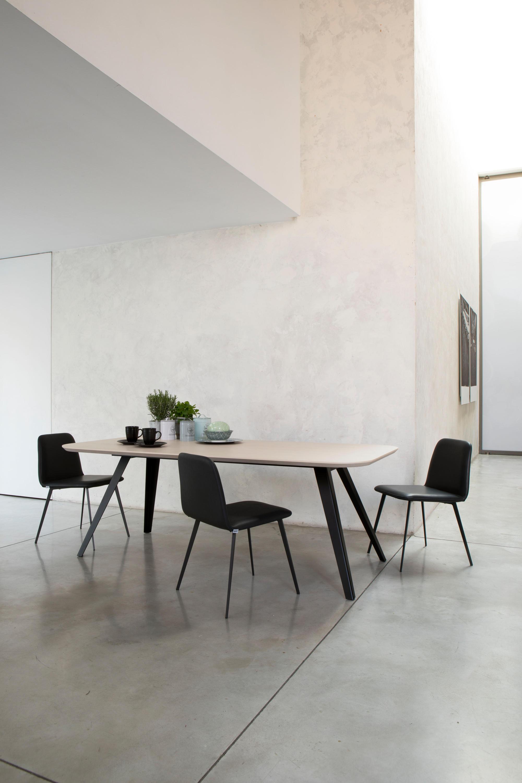 Bardot Chairs by Trabà
