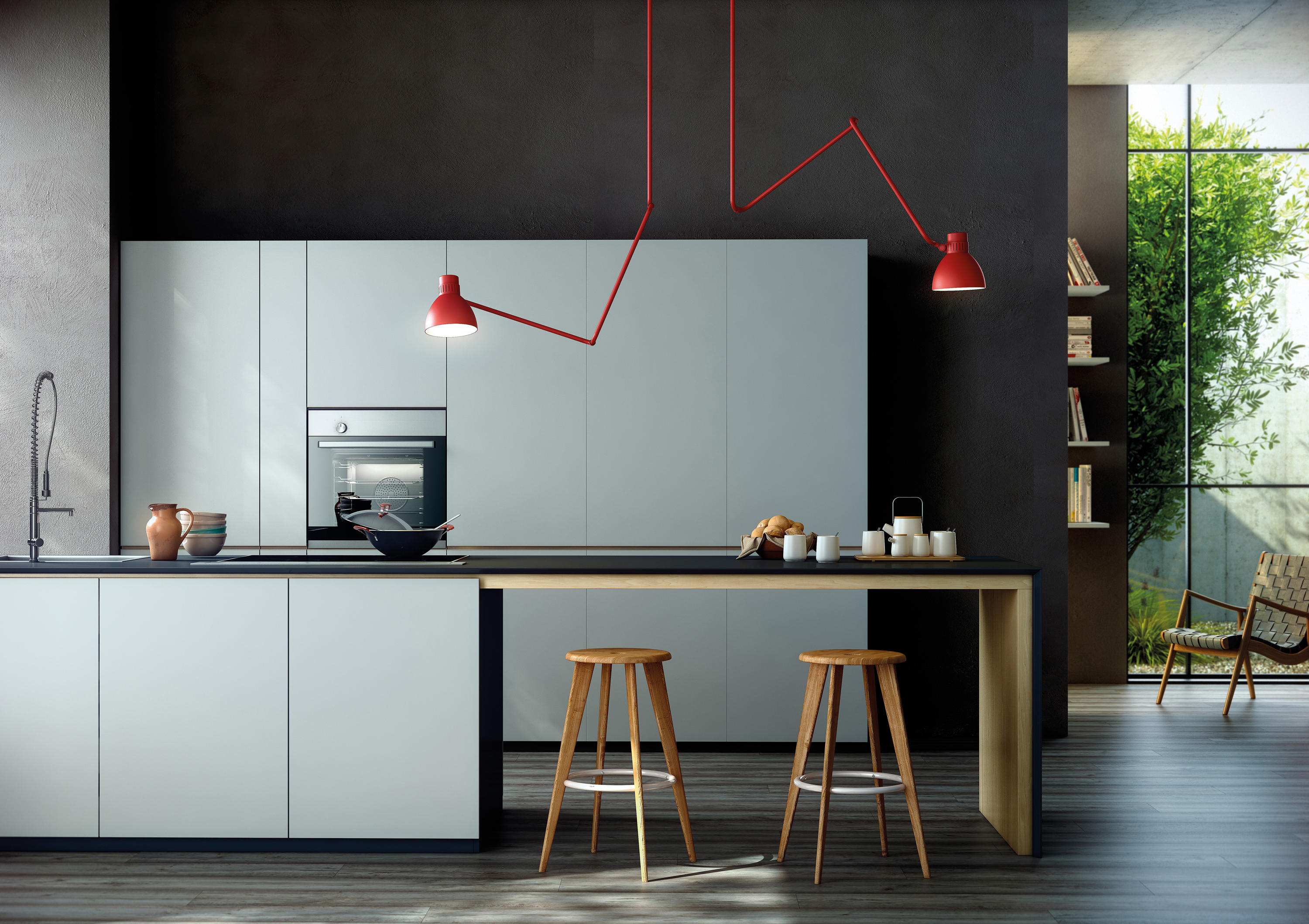 Blux System by Guillermo Capdevila for B.LUX