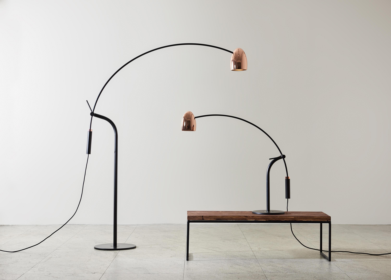Hercules Lamps by SEEDDESIGN