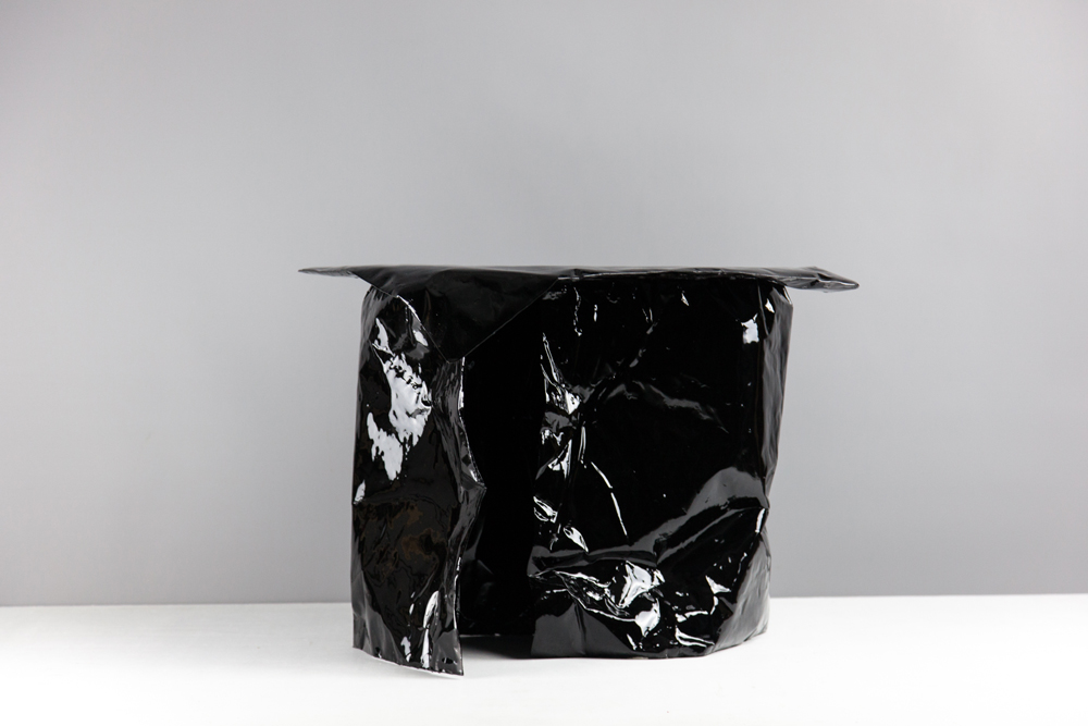 Paper Plastic Tables by Richard Lowry
