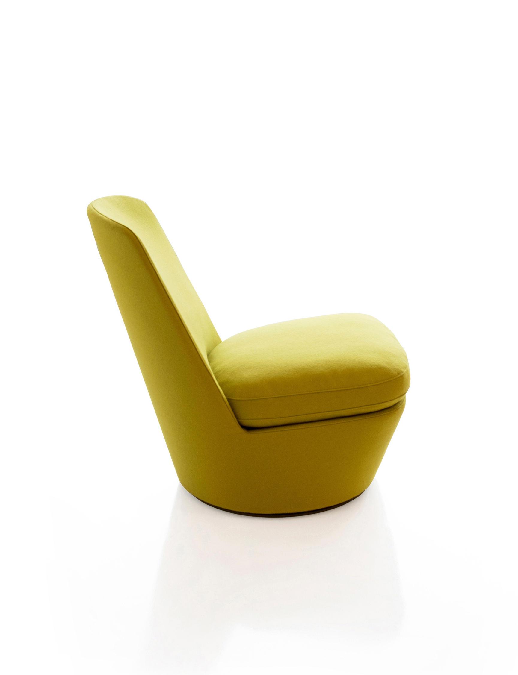 Pre Chair by Bensen