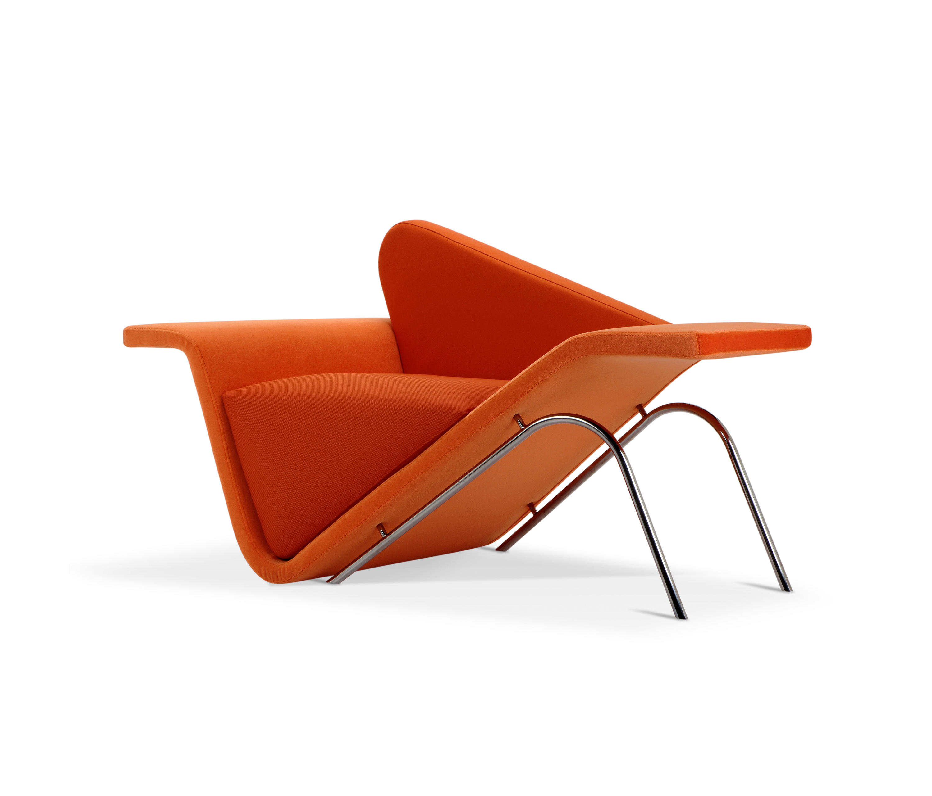 V2 Seating Collection by Adrenalina