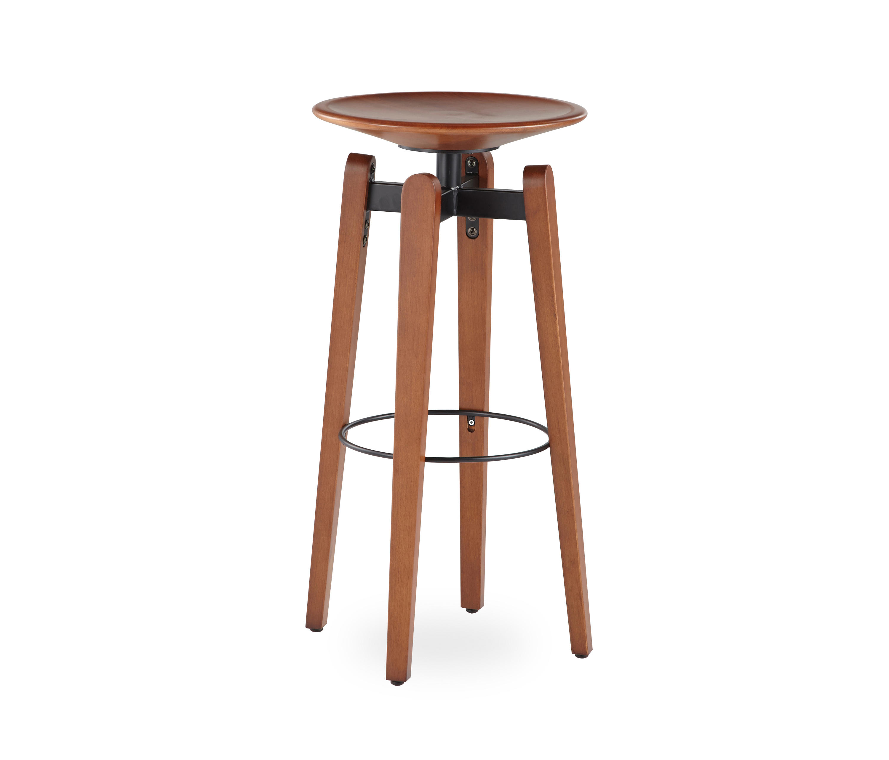 Bow Barstool by B&T Design