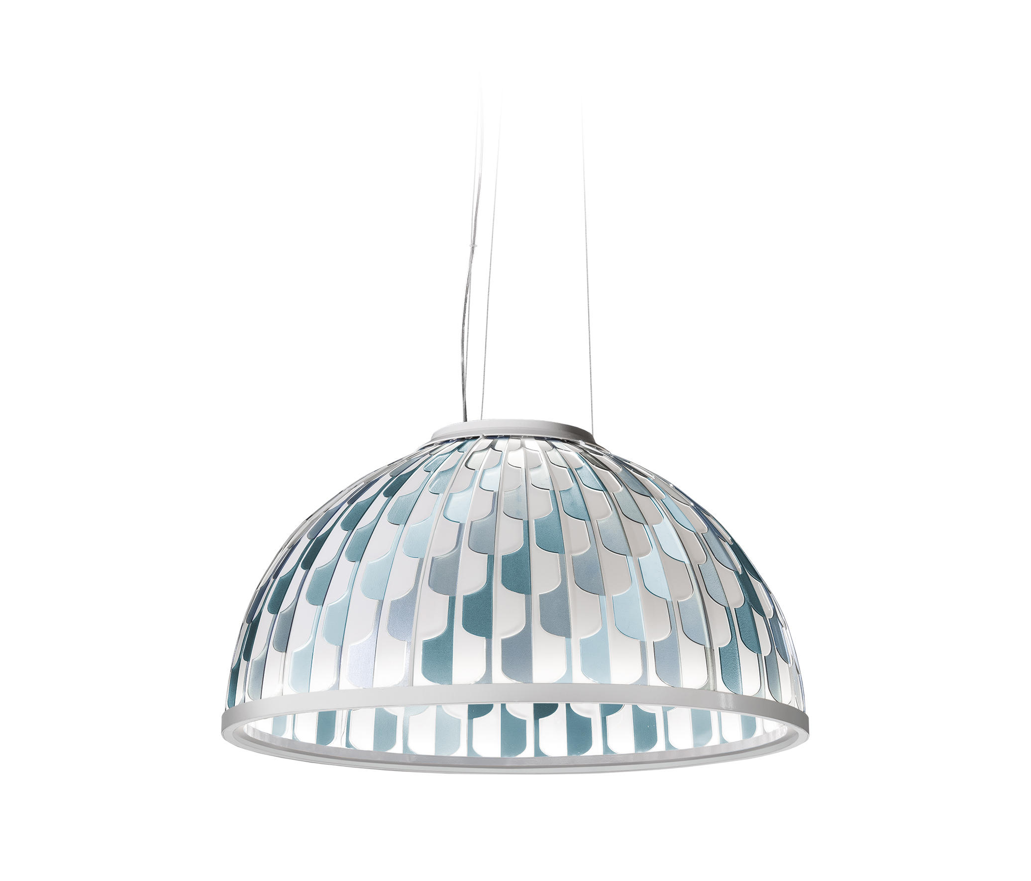 Dome Lamp by Slamp