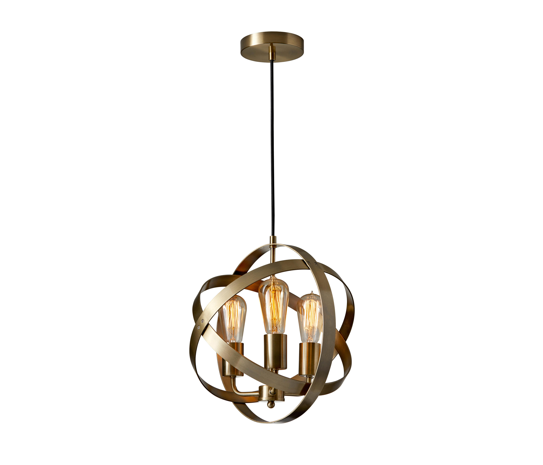 Donovan Pendant Lamp by ADS360