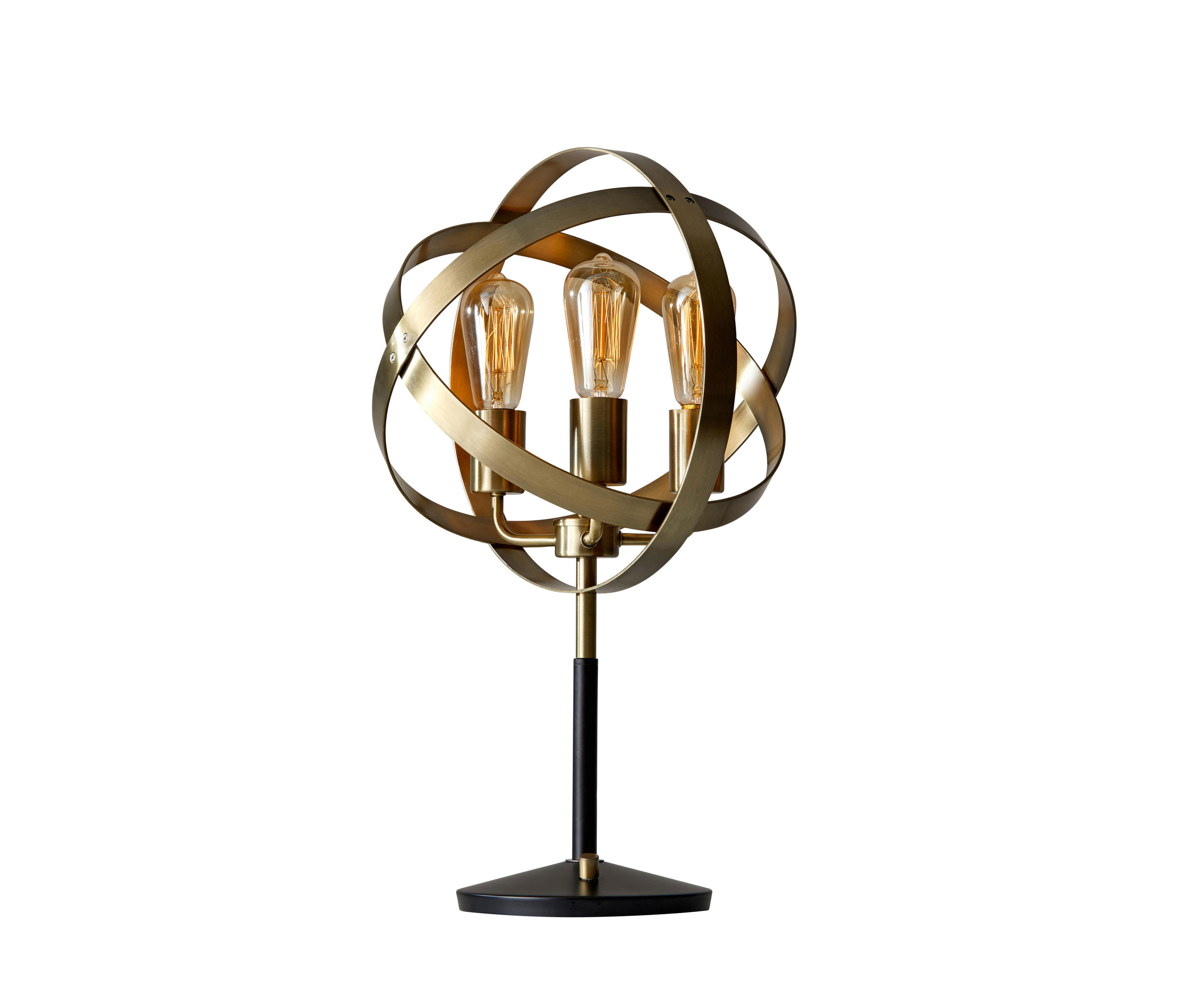 Donovan Table Lamp by ADS360
