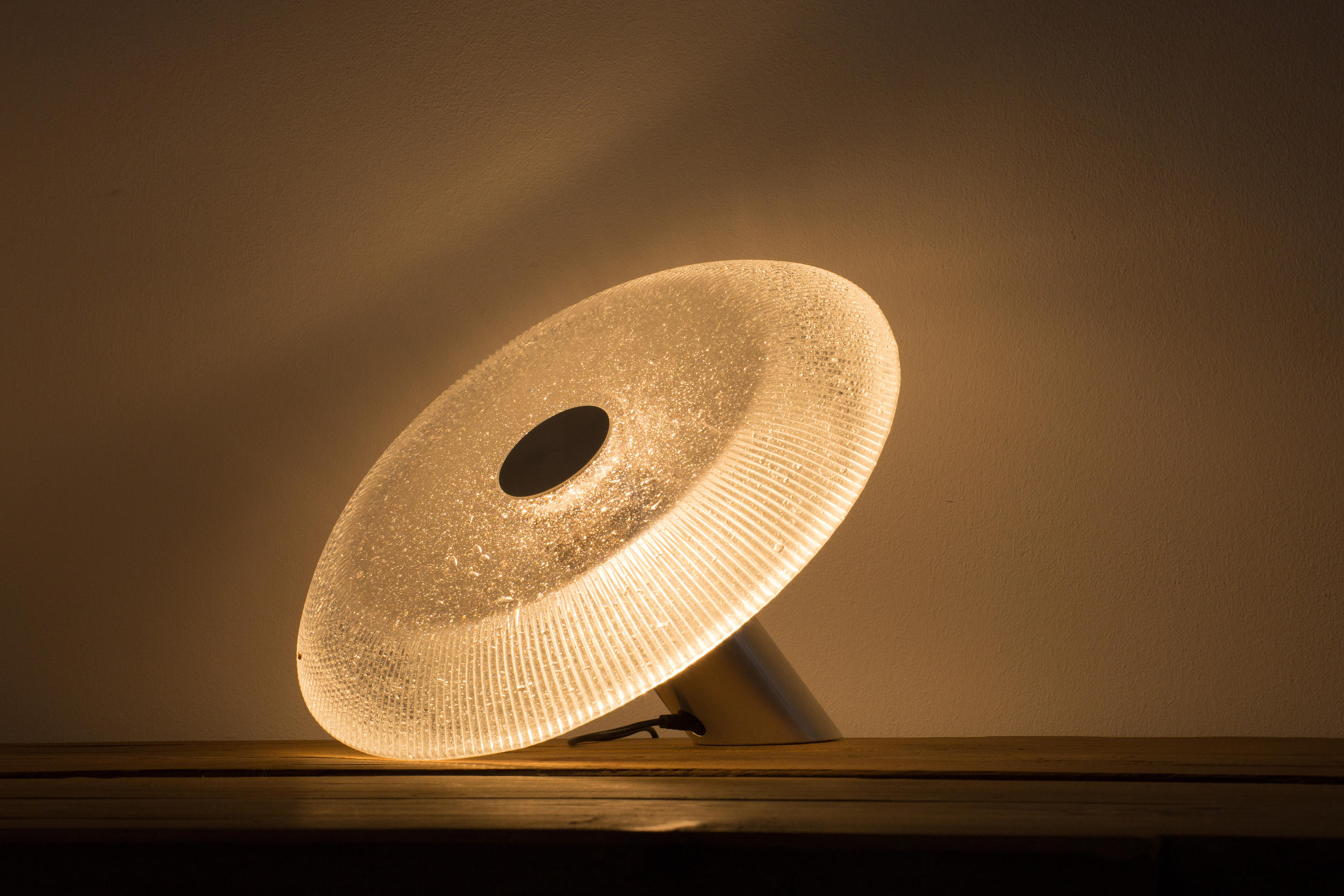 Grand Cèpe Table Lamp by MASSIFCENTRAL