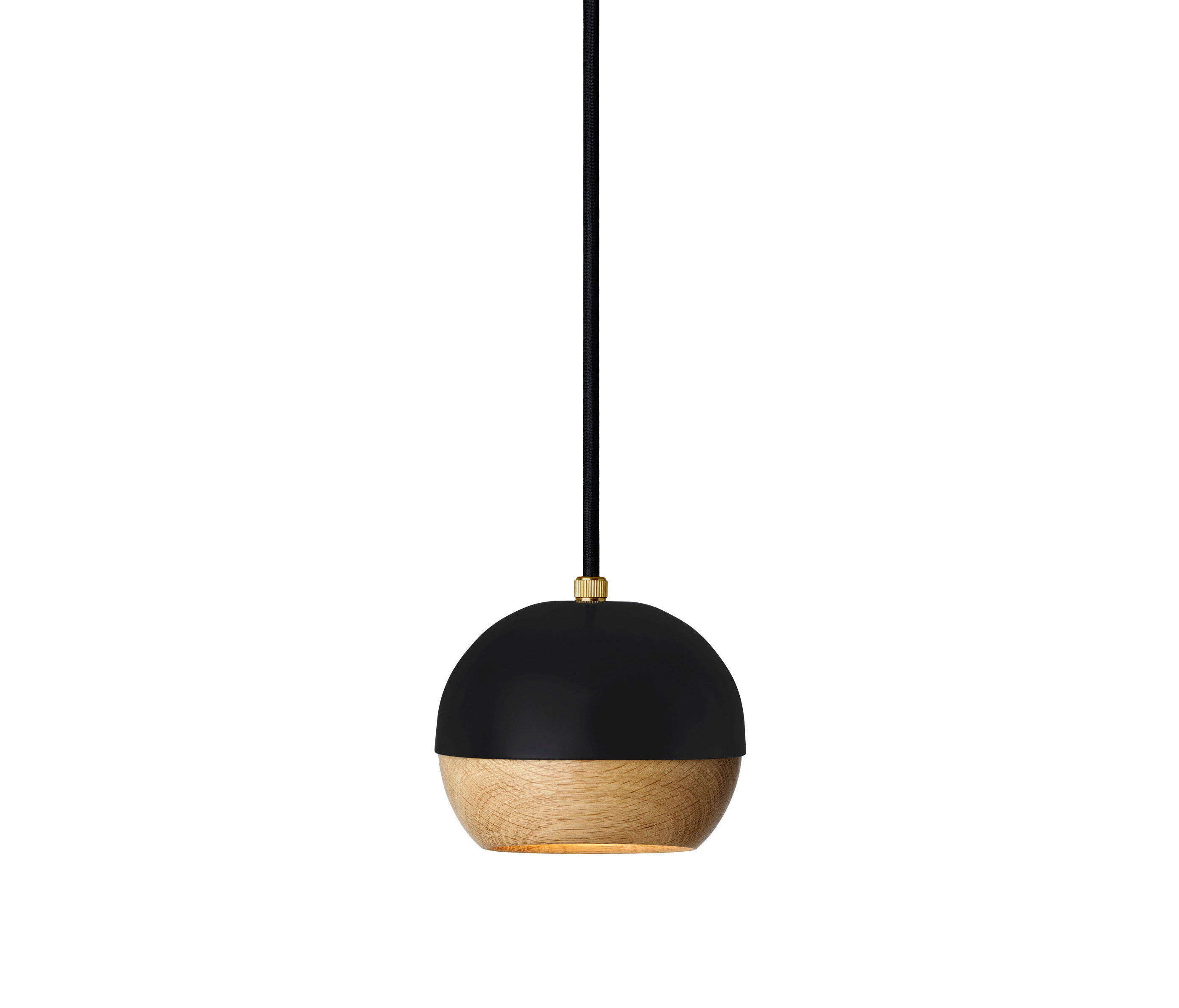 Ray Pendant Lamp by PEDERJESSEN for Mater