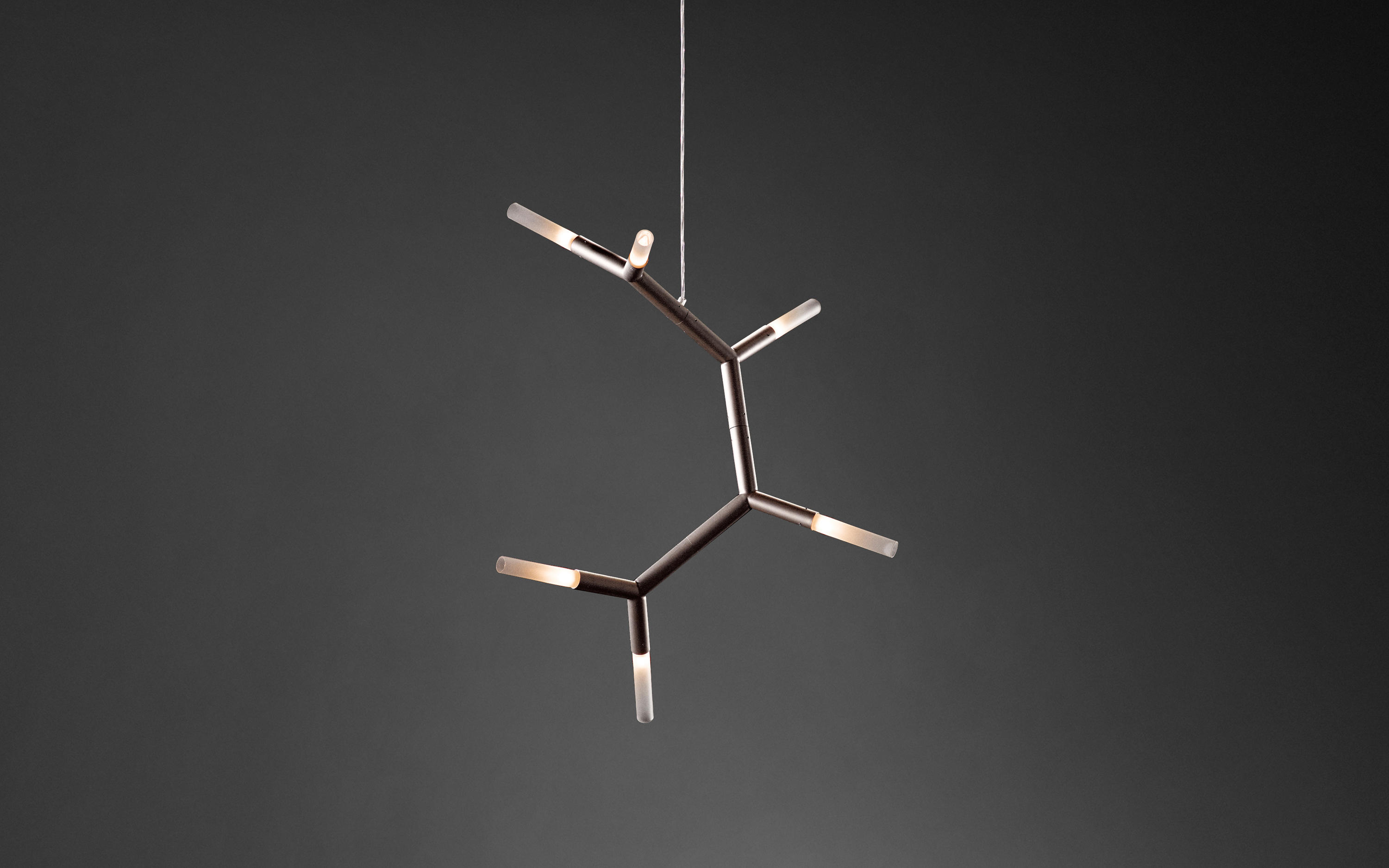 BCAA Lamp by Christopher Boots