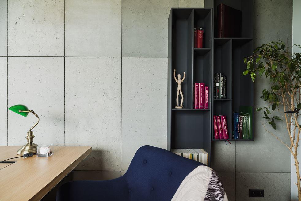 Own House in Poznań, Poland by Metaforma