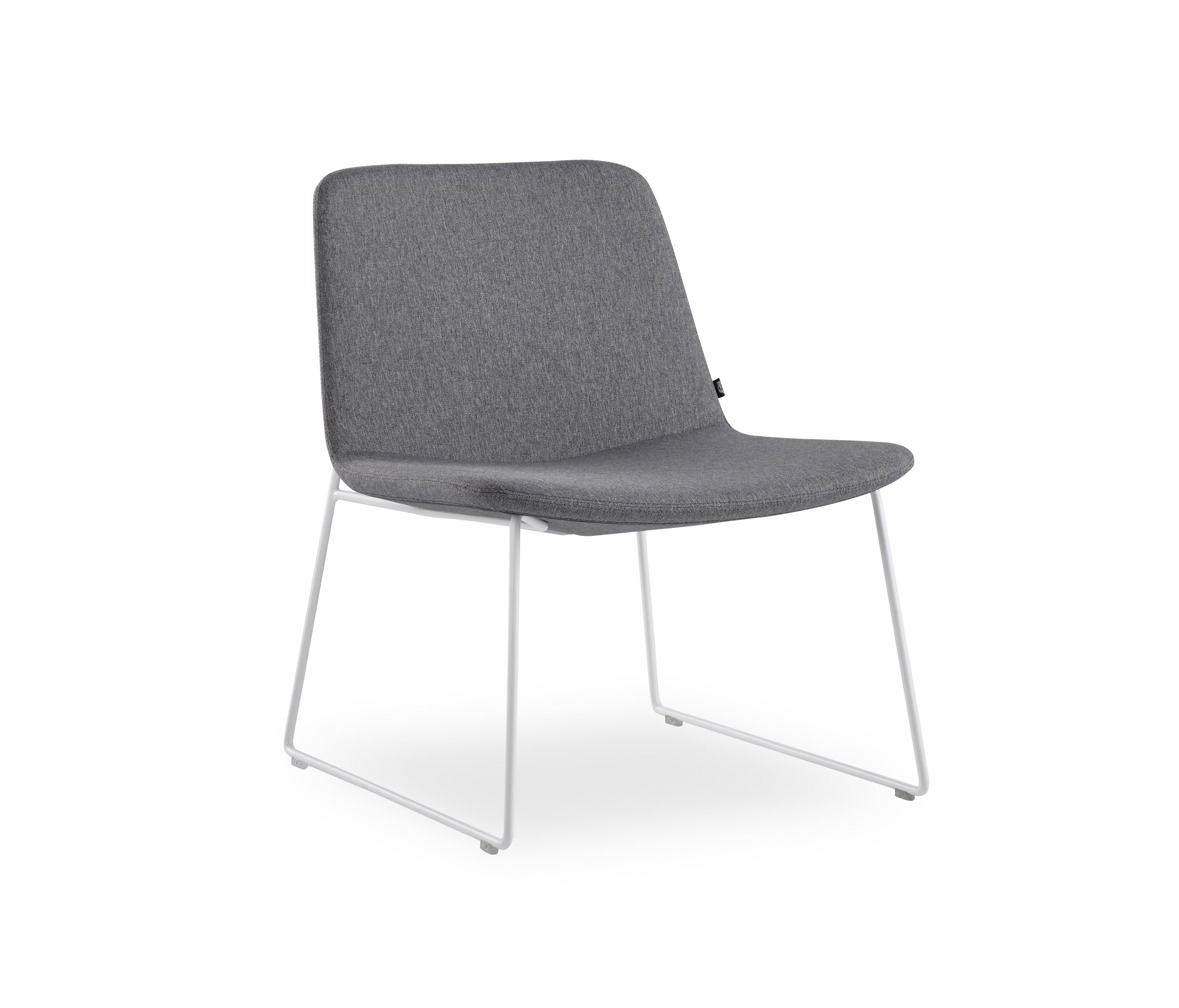 PERA Lounge Chair by B&T Design