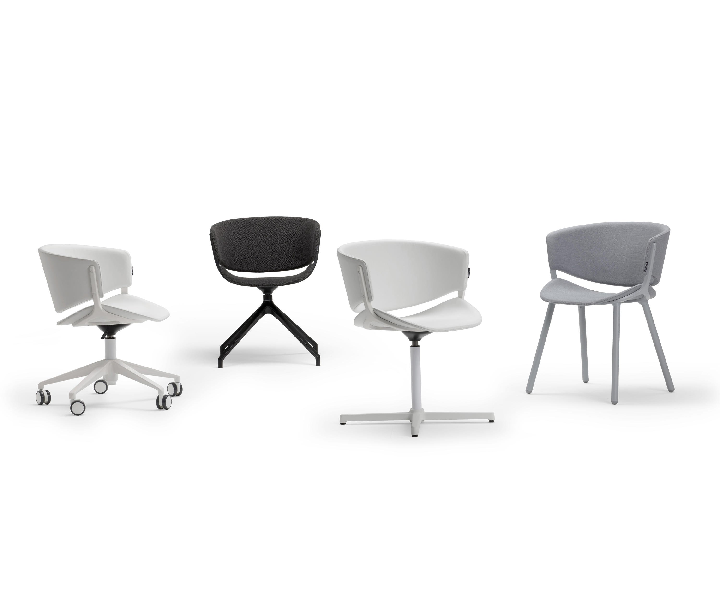 Phoenix Chairs by Luca Nichetto for Offecct
