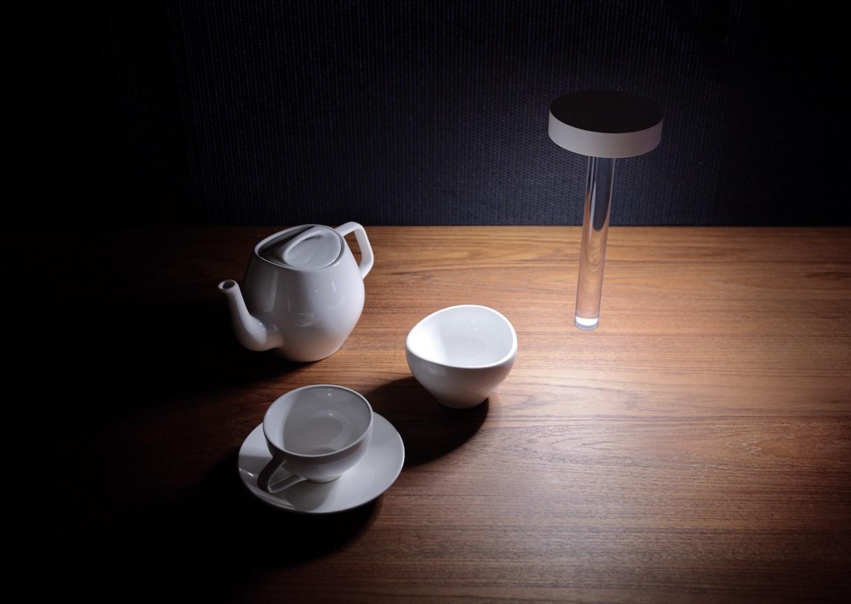 Tetatet Fl 219 Te Lamp By Davide Groppi Sohomod Blog