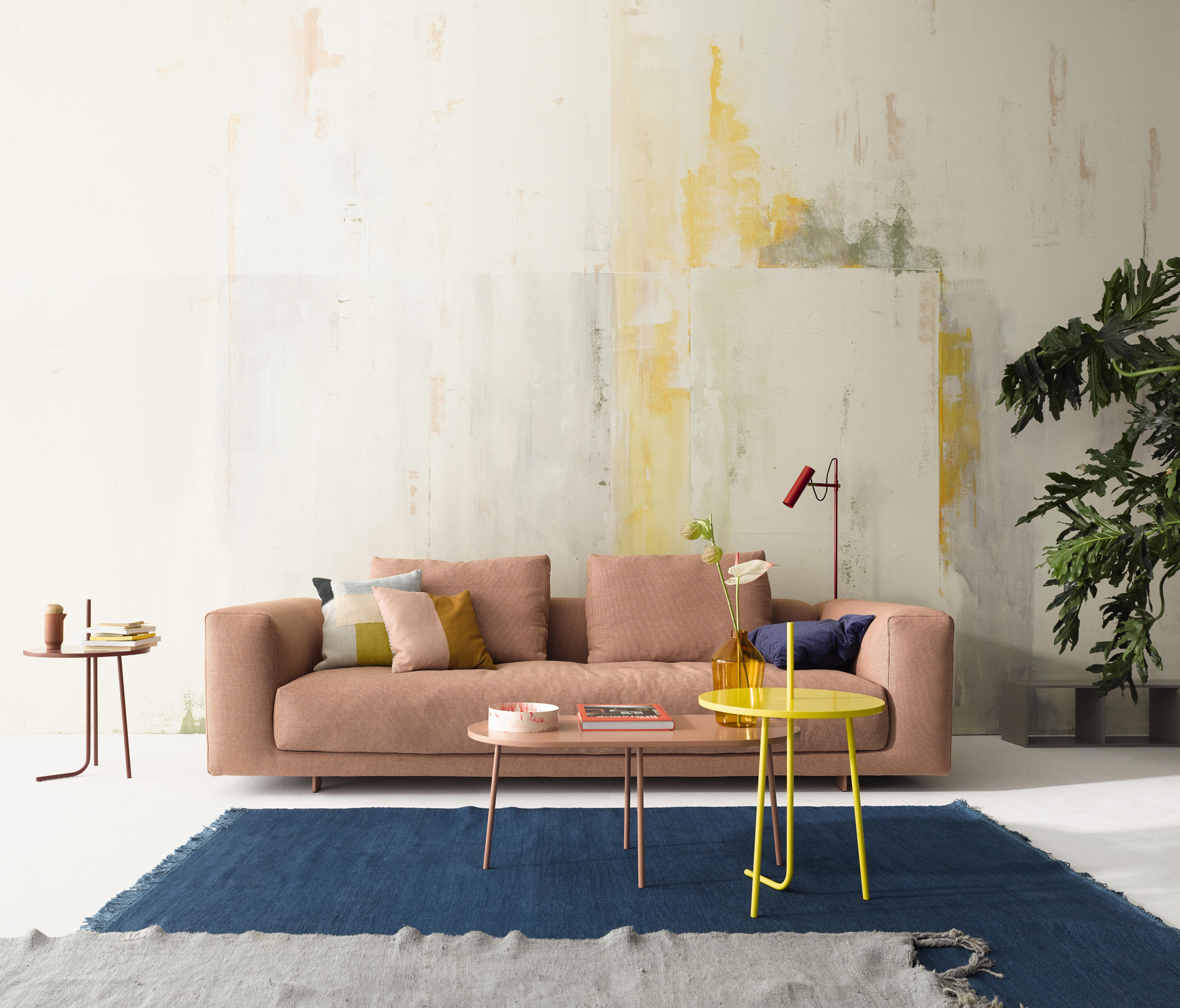 Moss Sofa by Jehs+Laub for COR